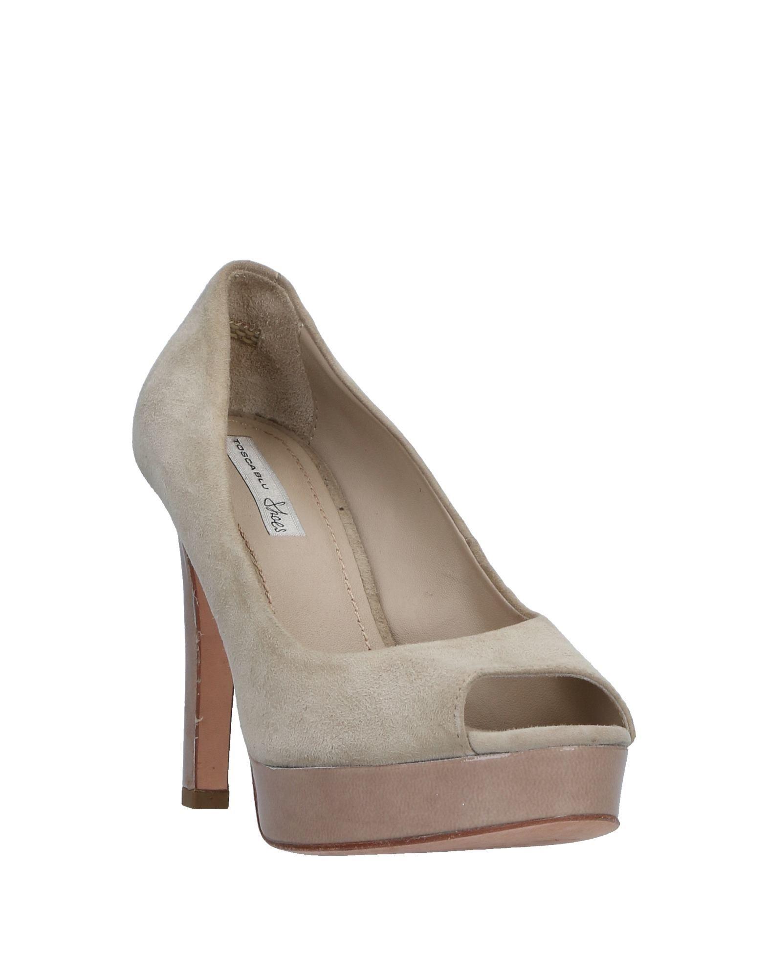 Tosca Blu Shoes Pumps Damen beliebte  11537758IN Gute Qualität beliebte Damen Schuhe 28521a