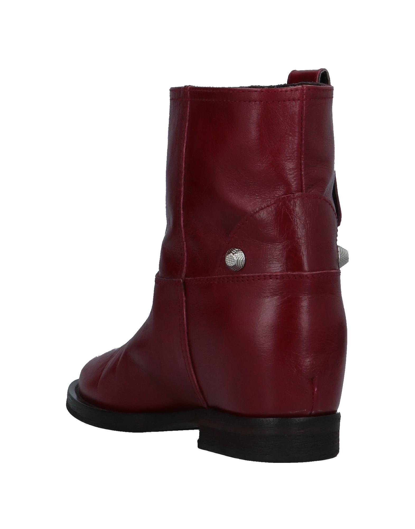 Stilvolle 15 billige Schuhe Via Roma 15 Stilvolle Stiefelette Damen  11537761MX 58bf0d