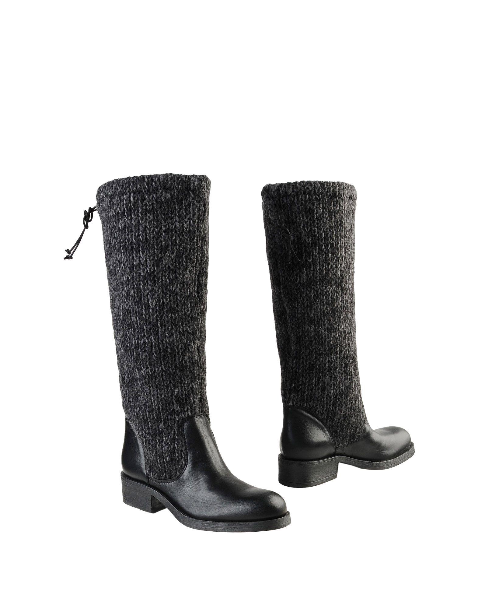 Stilvolle billige Schuhe George J. Love Stiefel Damen  11537766WB