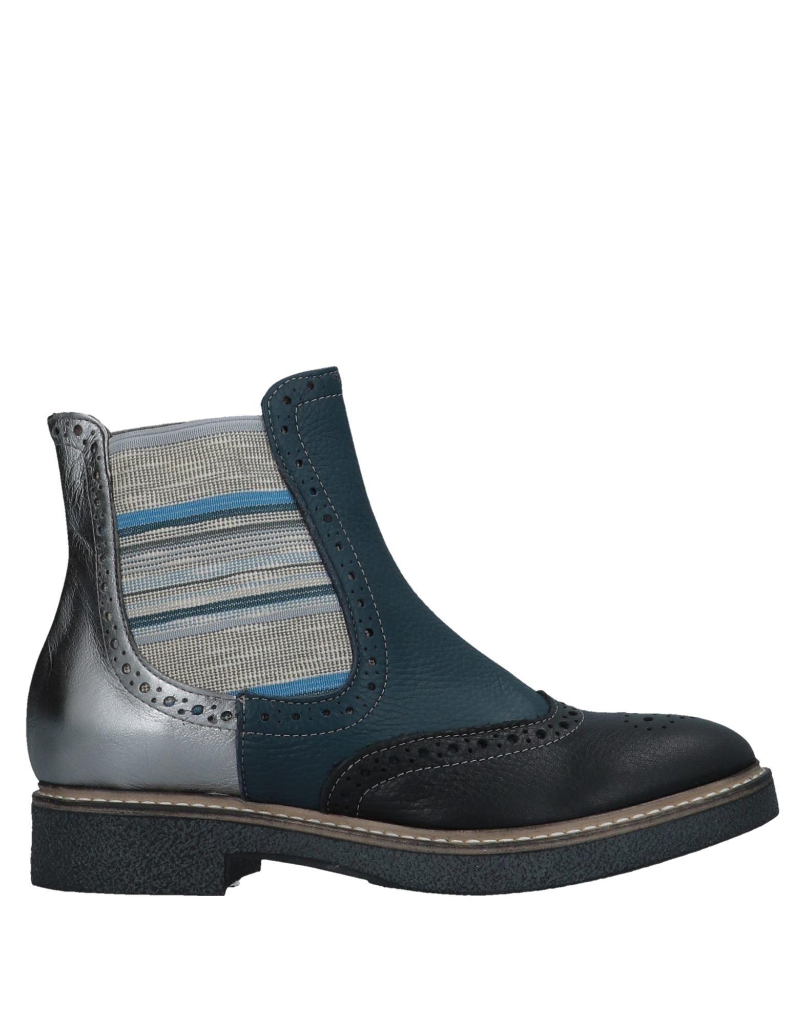 Chelsea Boots Ebarrito Donna - 11537767KX