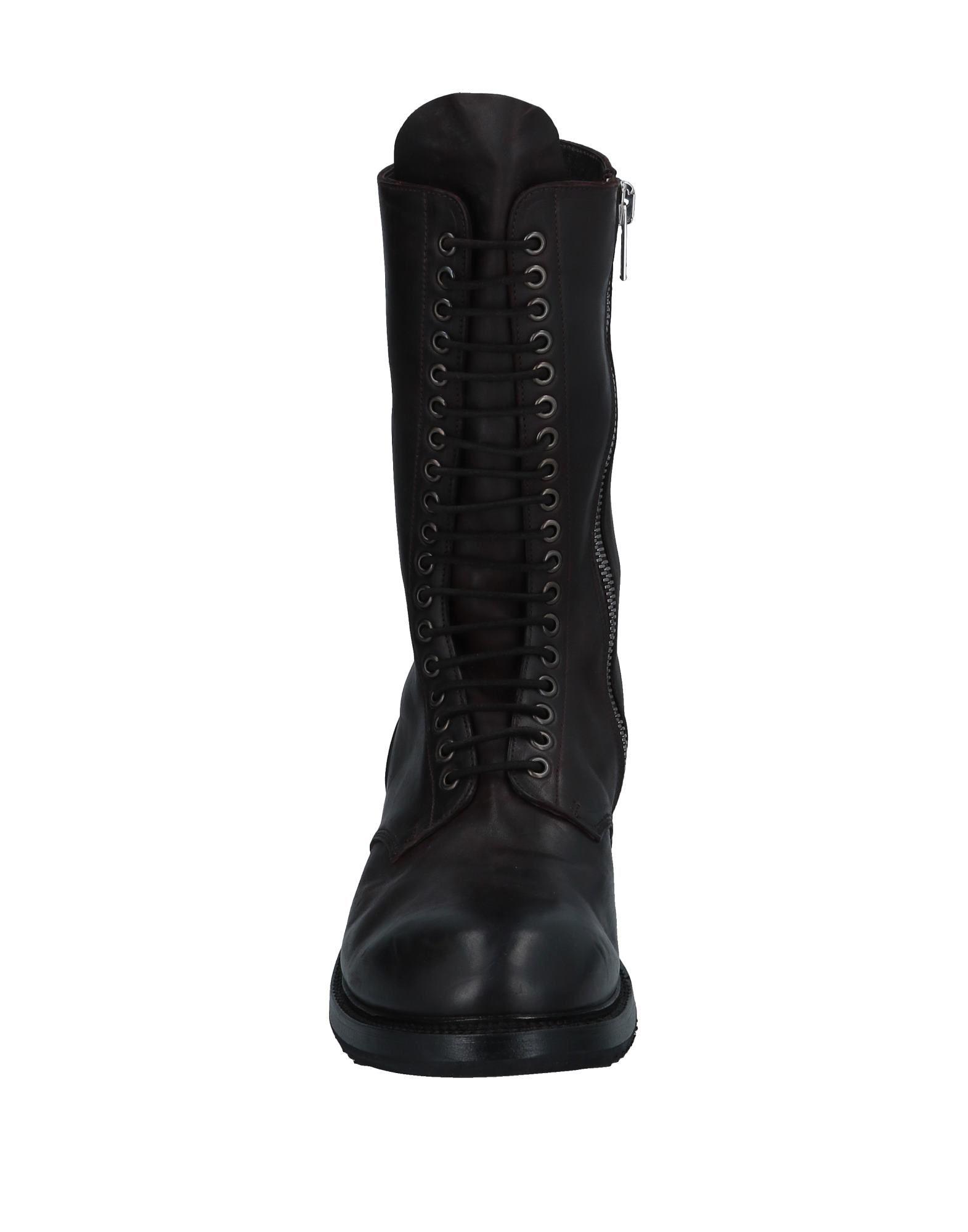 Rick Owens Stiefelette Herren  11537769HJ Gute Qualität beliebte Schuhe
