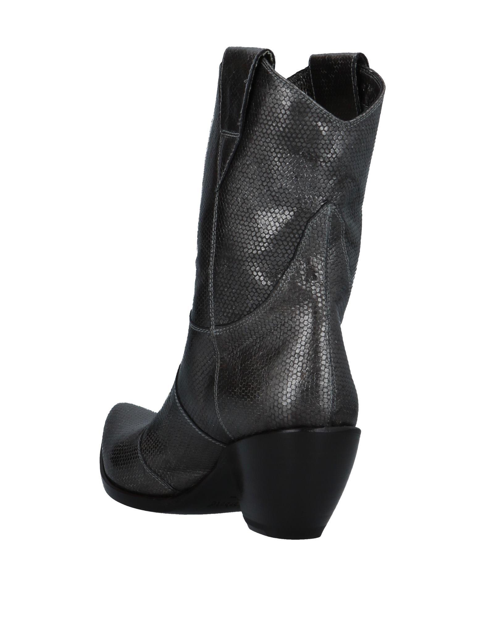 Gianni Barbato Stiefelette Damen  11537775WJGünstige gut aussehende Schuhe