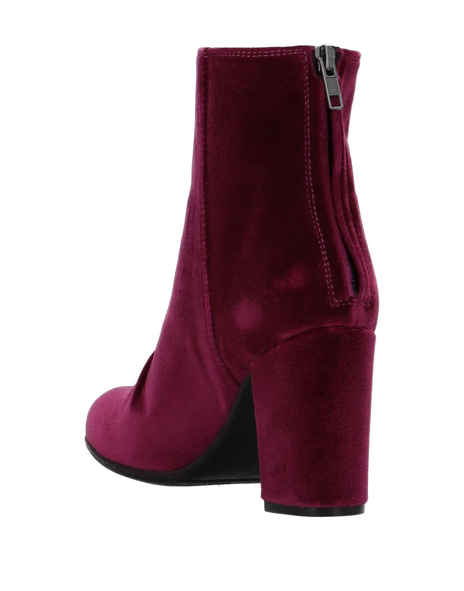 Via Roma 15 Stiefelette Neue Damen  11537780SW Neue Stiefelette Schuhe 0cddc5