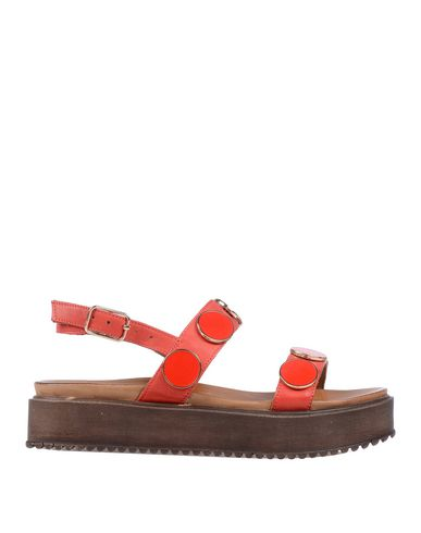 quality design e40e3 31d33 INUOVO Sandals - Footwear   YOOX.COM
