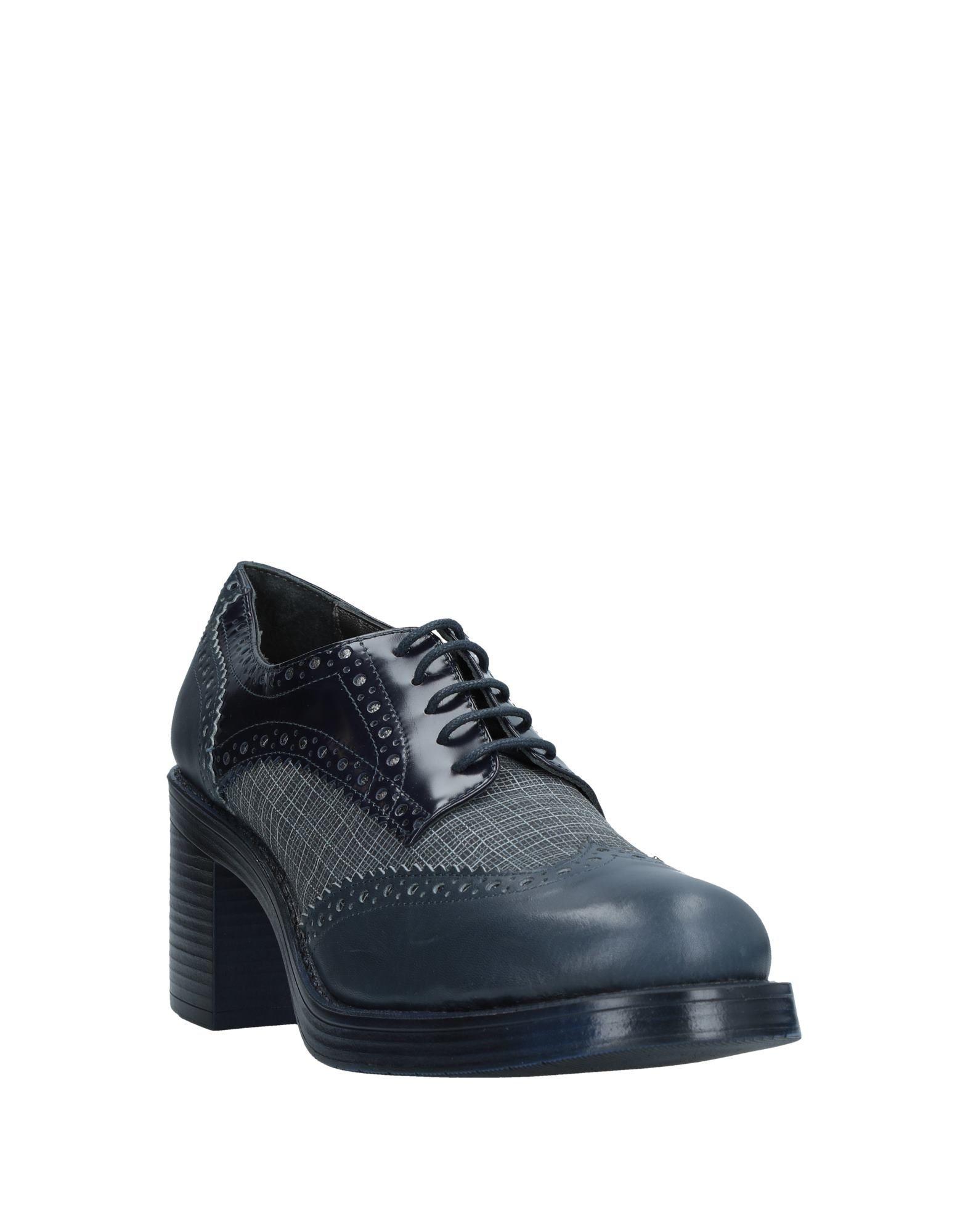 Gut um billige Schuhe zu 11537785JM tragenEbarrito Schnürschuhe Damen  11537785JM zu 4dce7b
