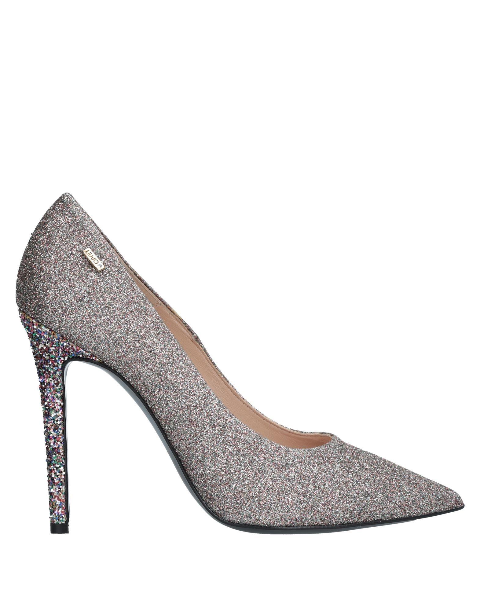 Zapatos de zapatos mujer baratos zapatos de de mujer Zapato De Salón Liu •Jo Mujer - Salones Liu •Jo  Rojo fa5bbf