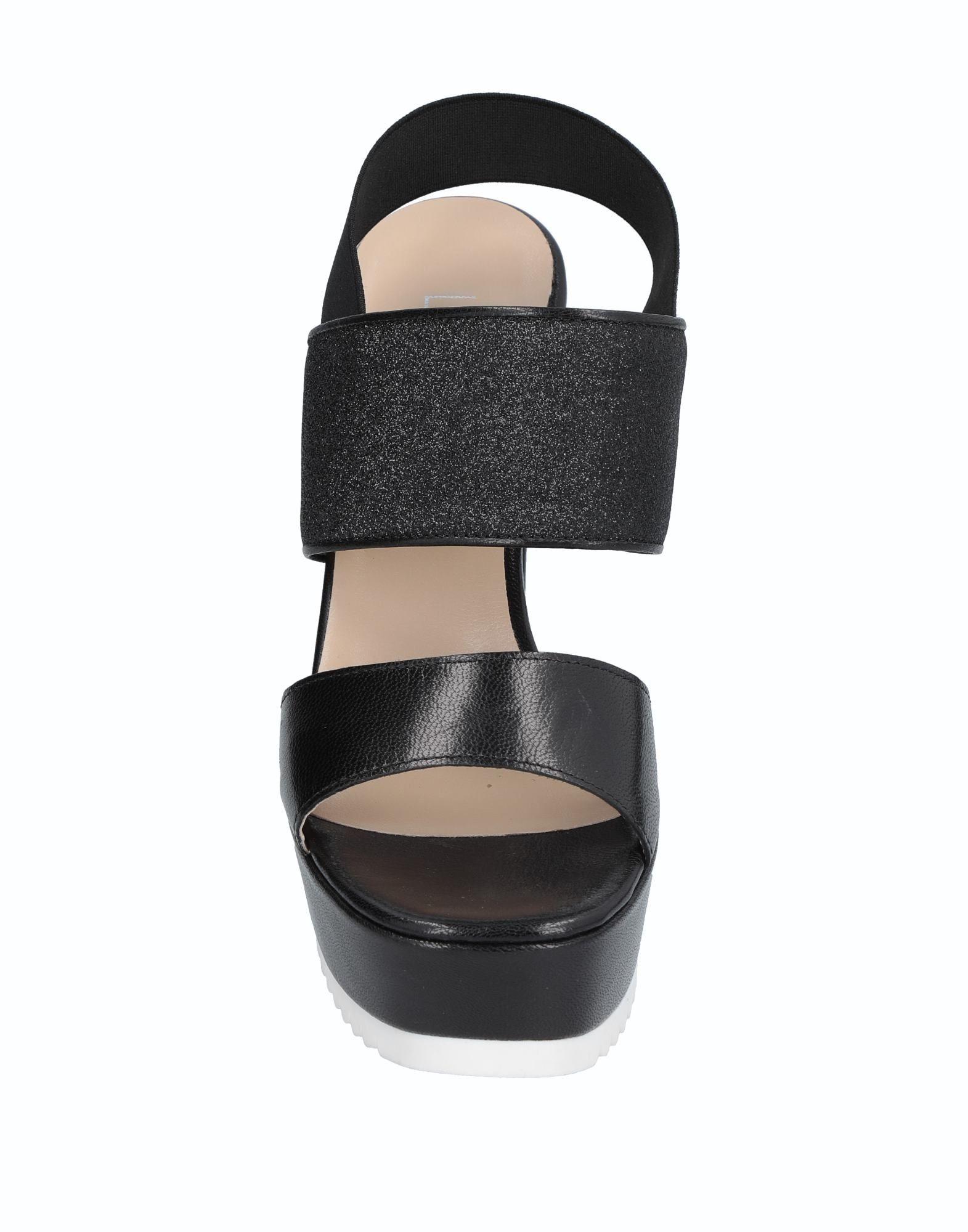 Gut um billige Schuhe  zu tragenLe Marinē Sandalen Damen  Schuhe 11537793AH 891f12