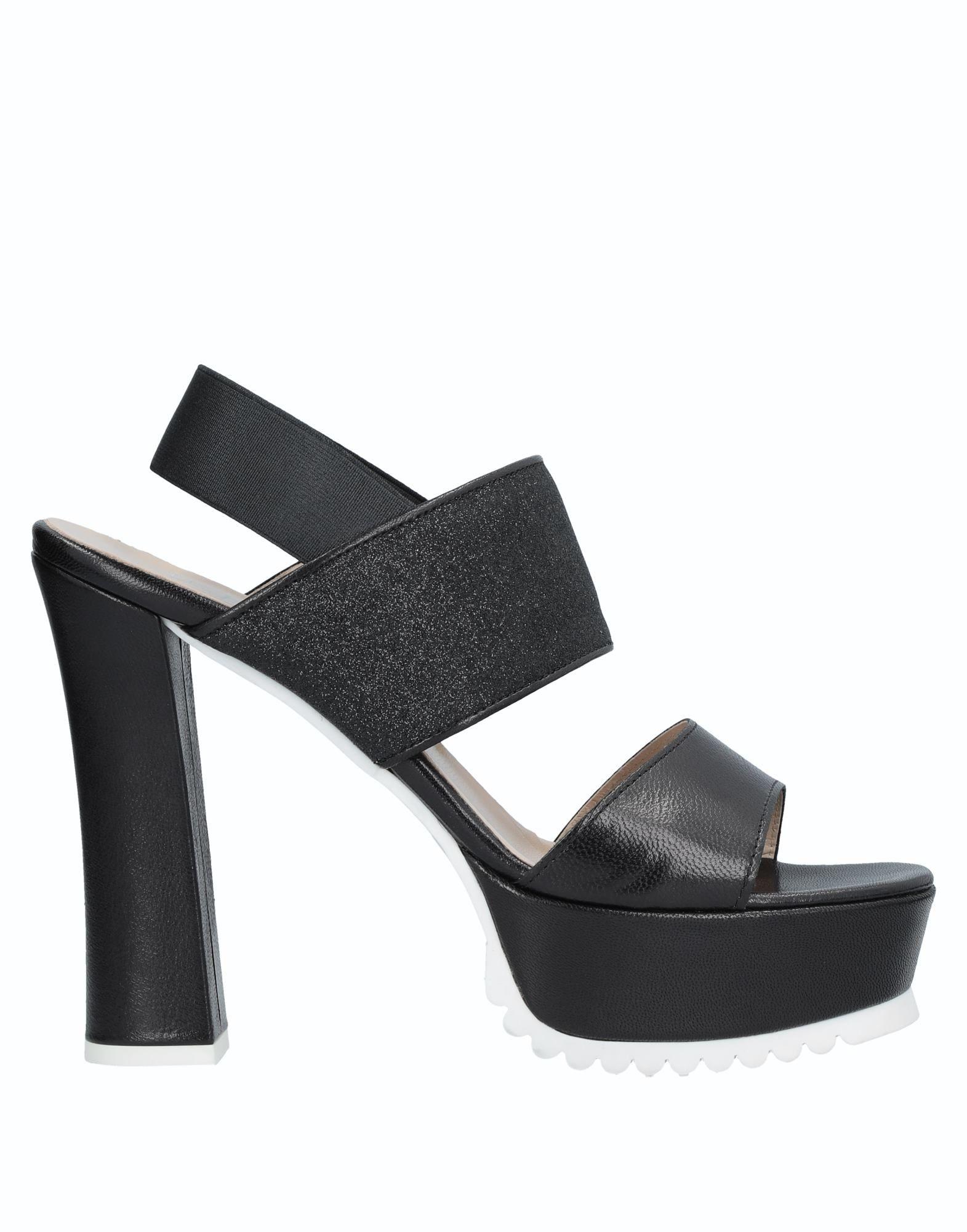 Le Marinē Sandals - Women Le Marinē Sandals - online on  Australia - Sandals 11537793AH c2f0ce
