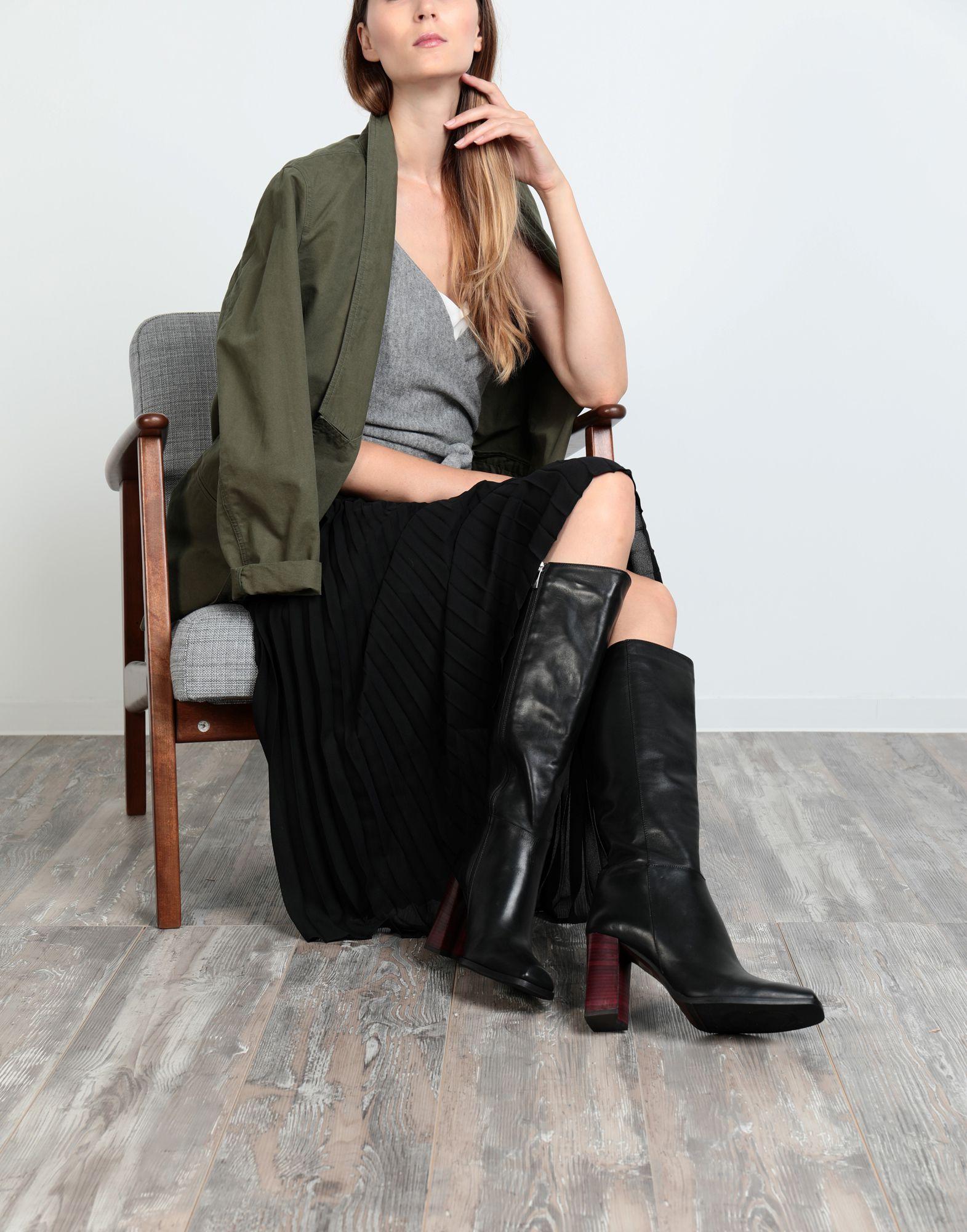 Stilvolle billige Damen Schuhe Leonardo Principi Stiefel Damen billige  11537797BT ceee33