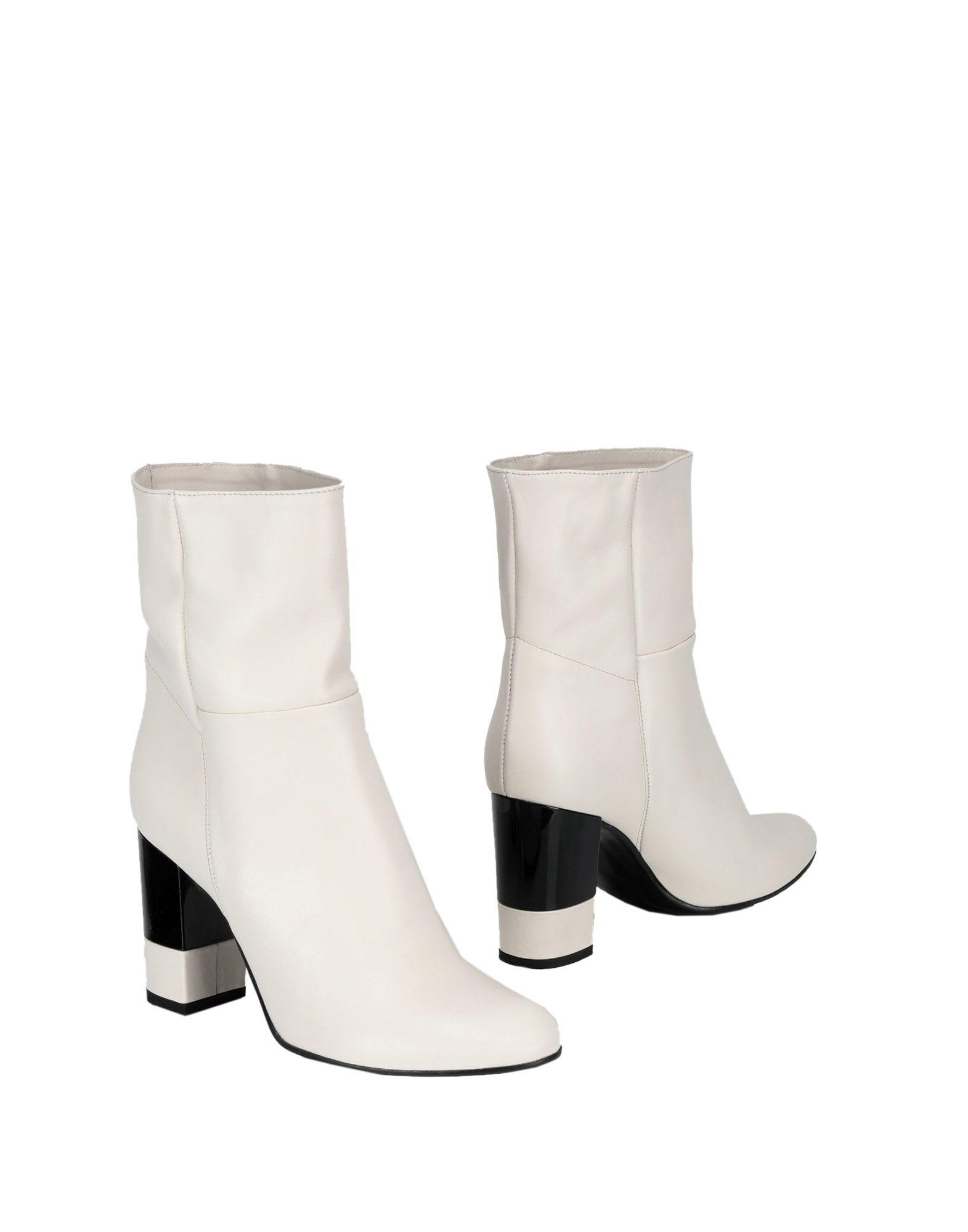 Stilvolle billige Schuhe Accademia Stiefelette Damen  11537802CB