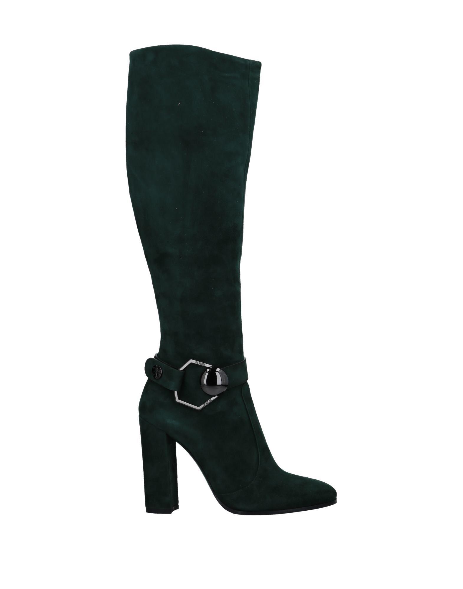 Rabatt Schuhe Fabi Stiefel Damen  11537803OV