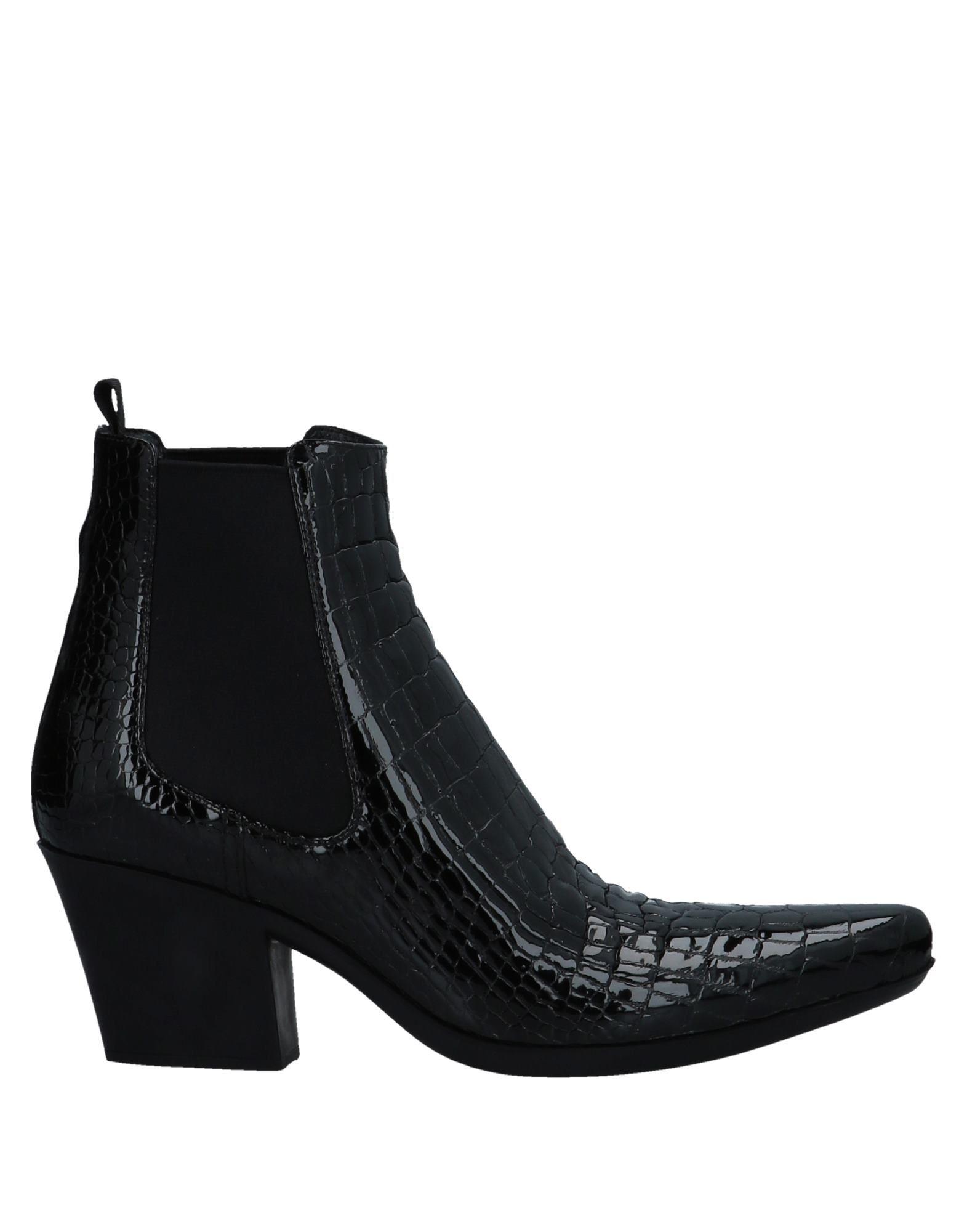 Prada Chelsea Boots Damen  11537806QUGünstige gut aussehende Schuhe