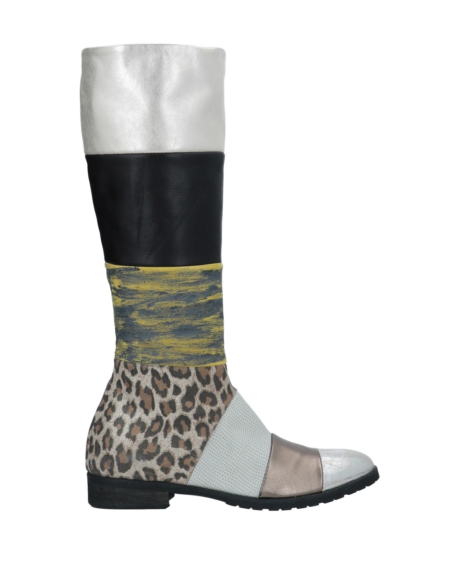 Haltbare Mode billige Schuhe Ebarrito Stiefel Damen  11537814CT Heiße Schuhe