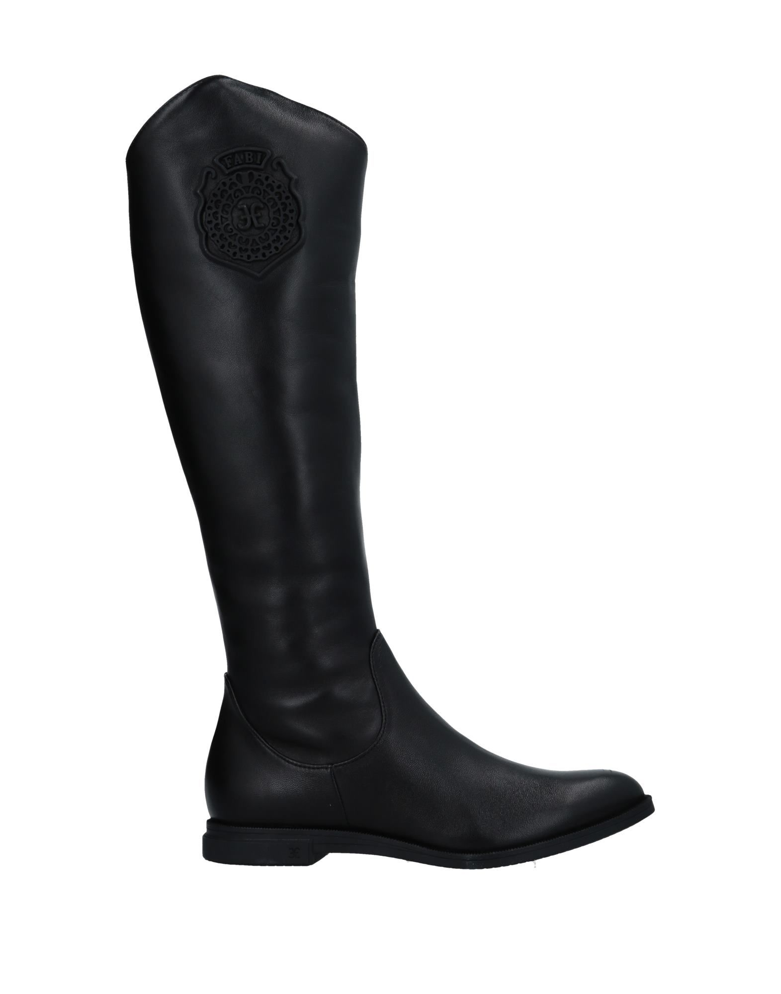 Rabatt Schuhe Stiefel Fabi Stiefel Schuhe Damen  11537816FD 88b818