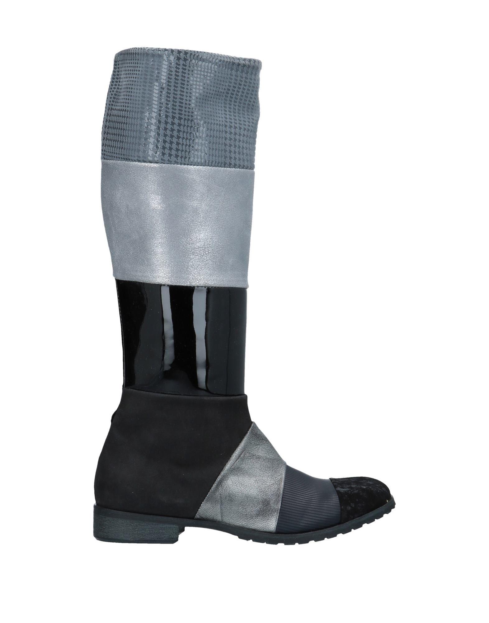Moda Stivali Ebarrito Donna - 11537821JX
