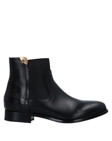 Zapatos Chelsea cómodos y versátiles Botas Chelsea Zapatos Fabi Mujer - Botas Chelsea Fabi - 11537833XU Negro c1e394