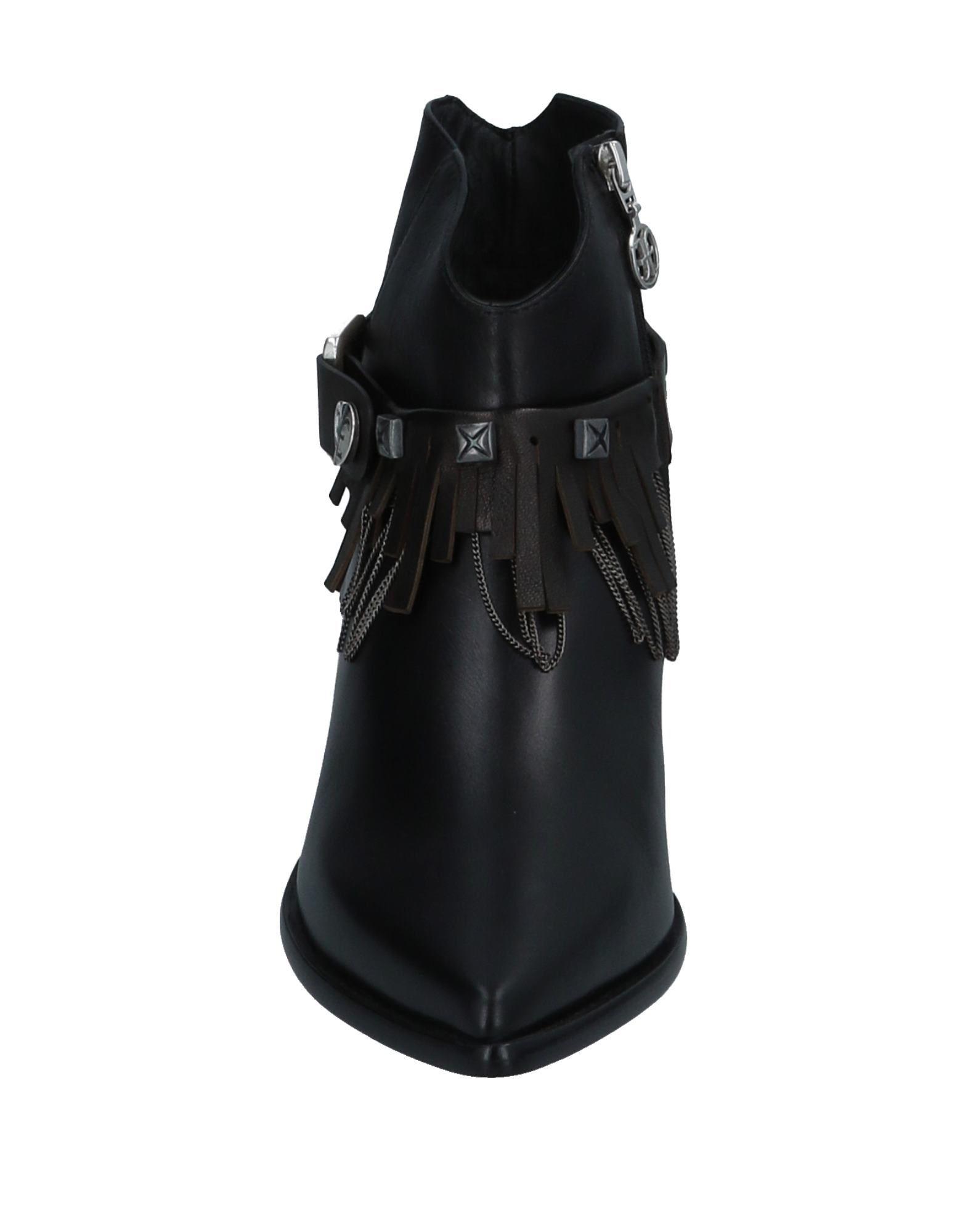 Fabi Stiefelette aussehende Damen  11537837MBGünstige gut aussehende Stiefelette Schuhe c944d2