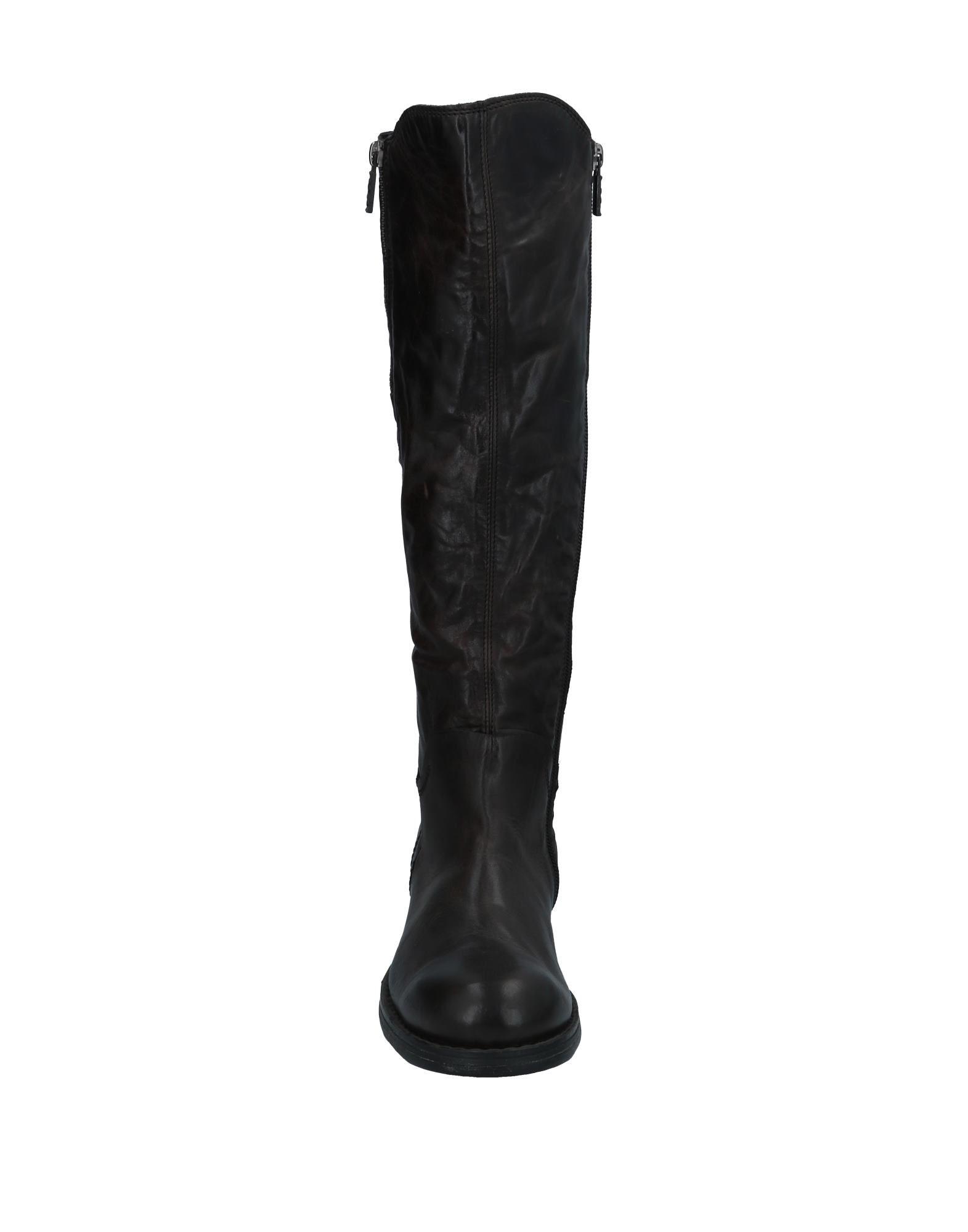 Rabatt Schuhe O.X.S. Stiefel Damen   Damen 11537843PR cd61d0