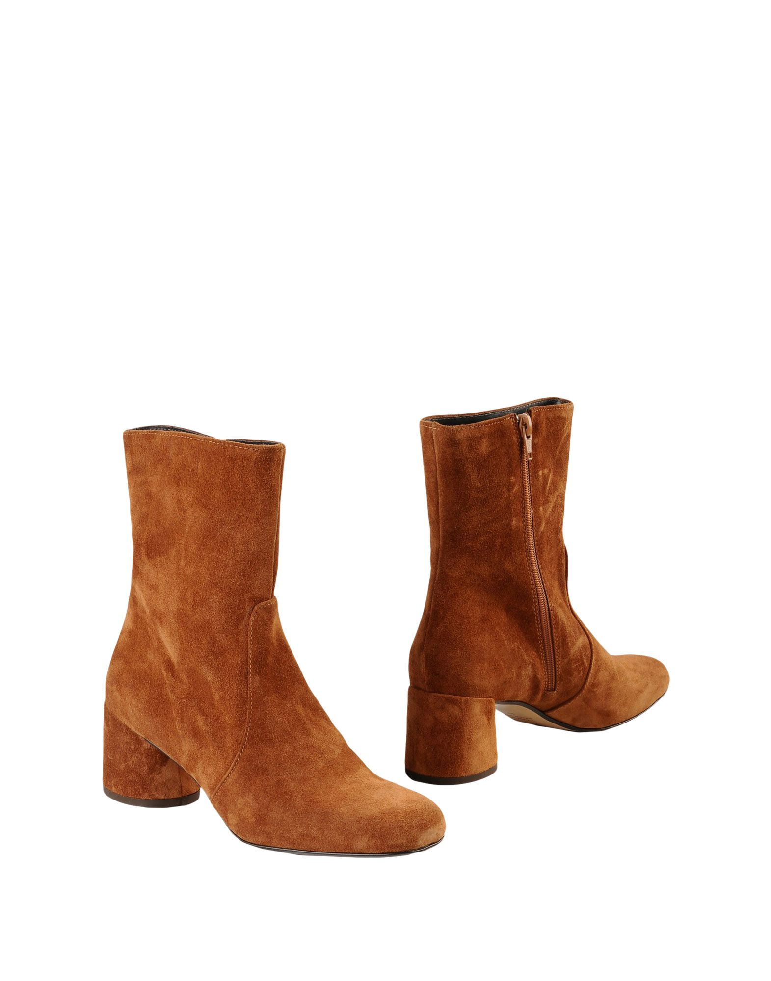 George J. Love Stiefelette Damen  11537844HT Gute Qualität beliebte Schuhe