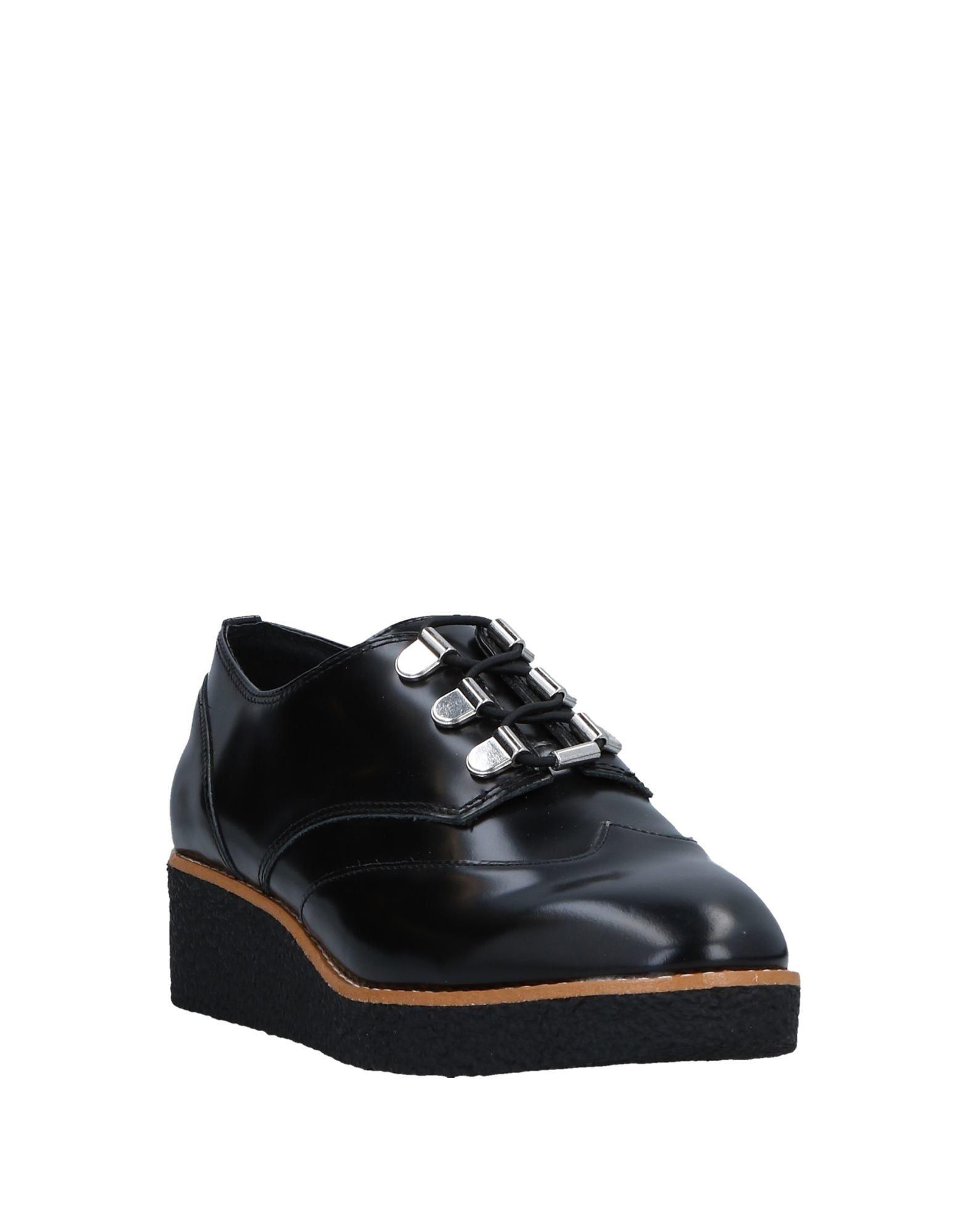 Gut um billige Schuhe  zu tragenRebecca Minkoff Schnürschuhe Damen  Schuhe 11537849RG 2fc4ee