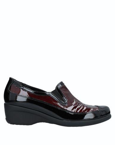 Los últimos zapatos de hombre y mujer Mocasín Mally Mujer - Mocasines Mally- 11526028MW Burdeos