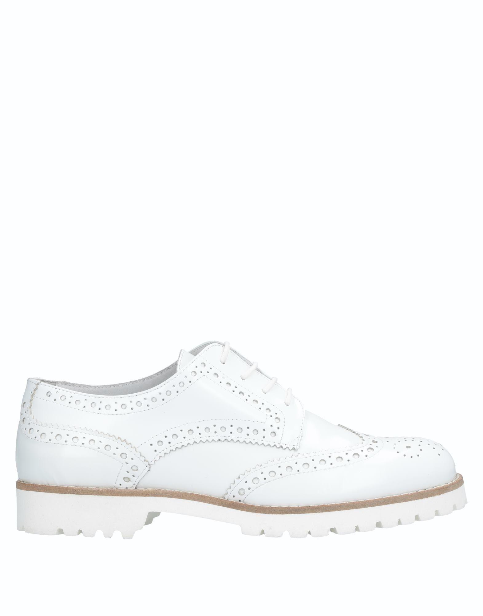 Günstige und modische Schuhe Vsl Schnürschuhe Damen  11537858VU