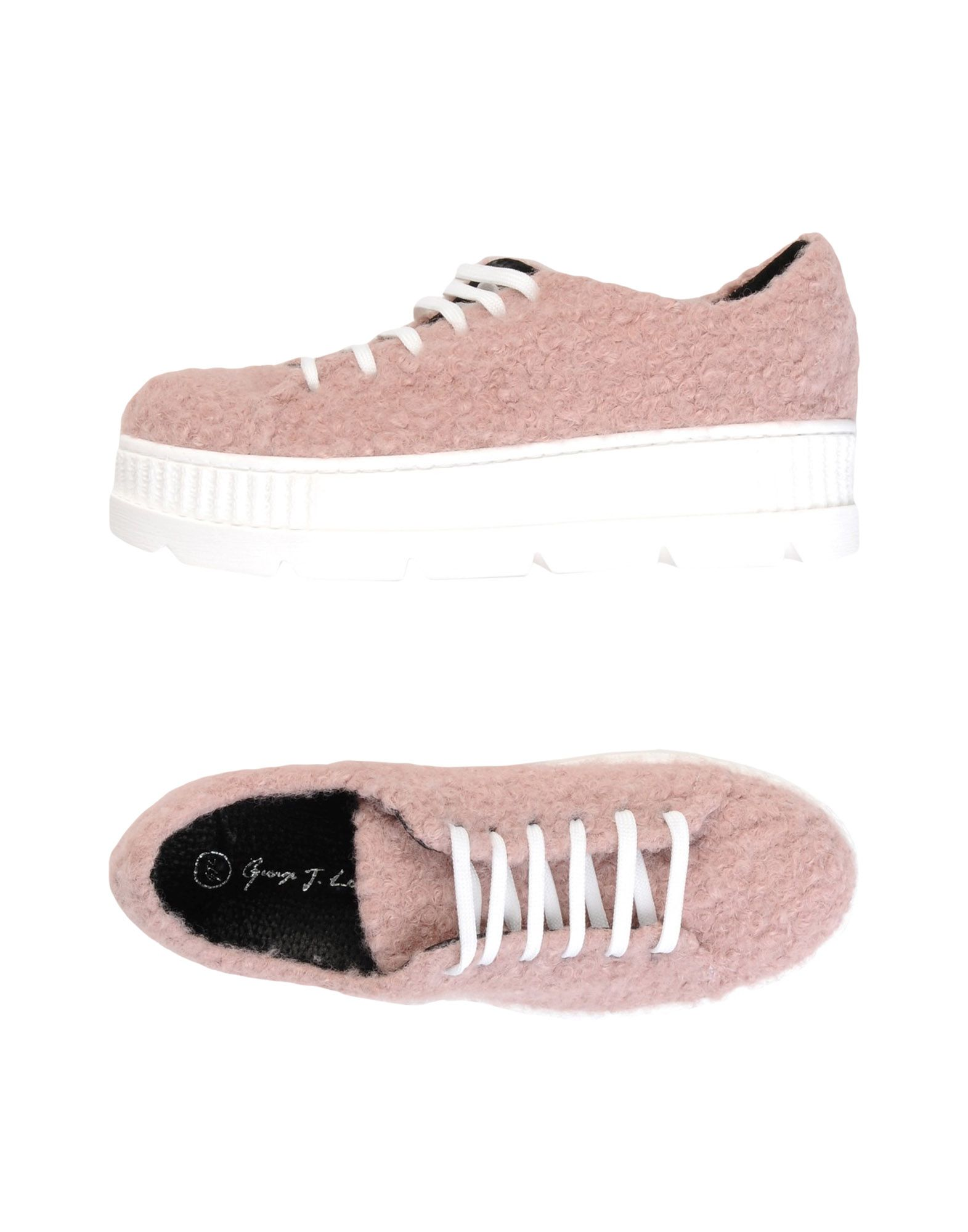 Sneakers George J. Love Donna 11537860CT - 11537860CT Donna 9f55fe