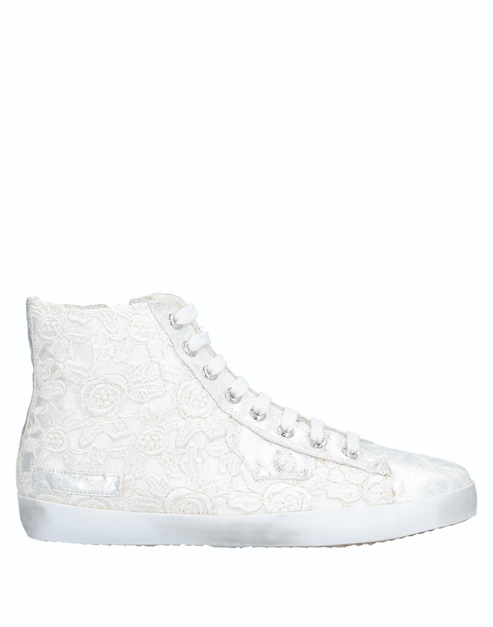 Sara López Sneakers Damen  11537861NV