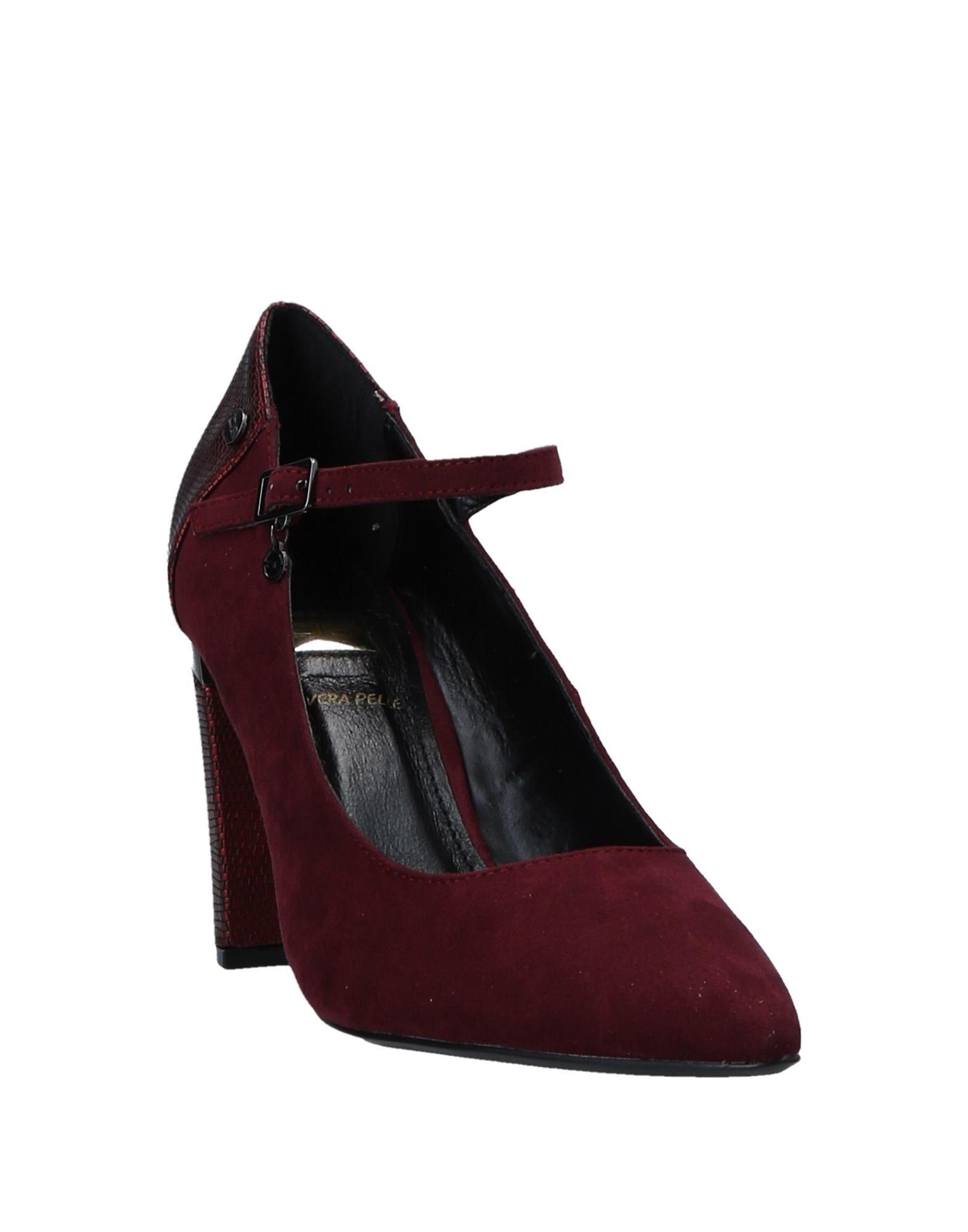 Osey Pumps Damen  beliebte 11537869SD Gute Qualität beliebte  Schuhe be9a81