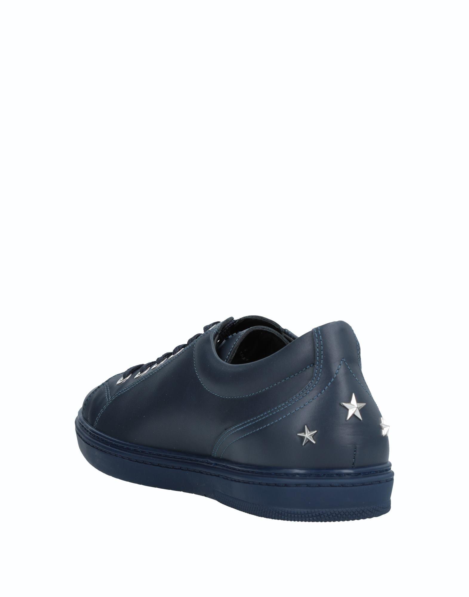 Jimmy Choo Sneakers Herren  11537870DU Gute Qualität beliebte Schuhe