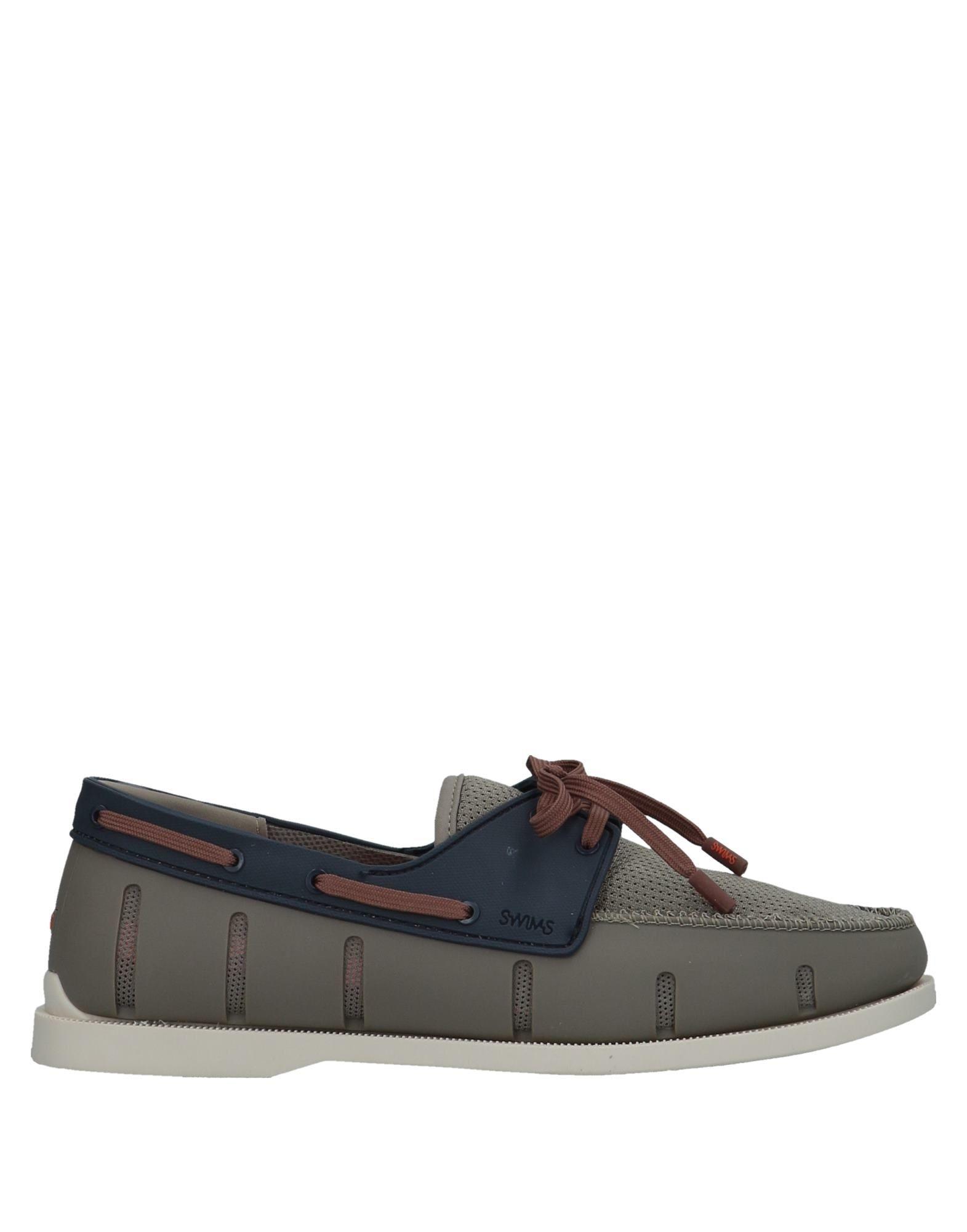 Rabatt echte Schuhe Swims Mokassins Herren  11537888ND