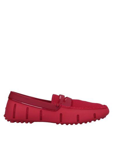 Zapatos con descuento Mocasín Swims Hombre - Mocasines Swims - 11537905AB Rojo