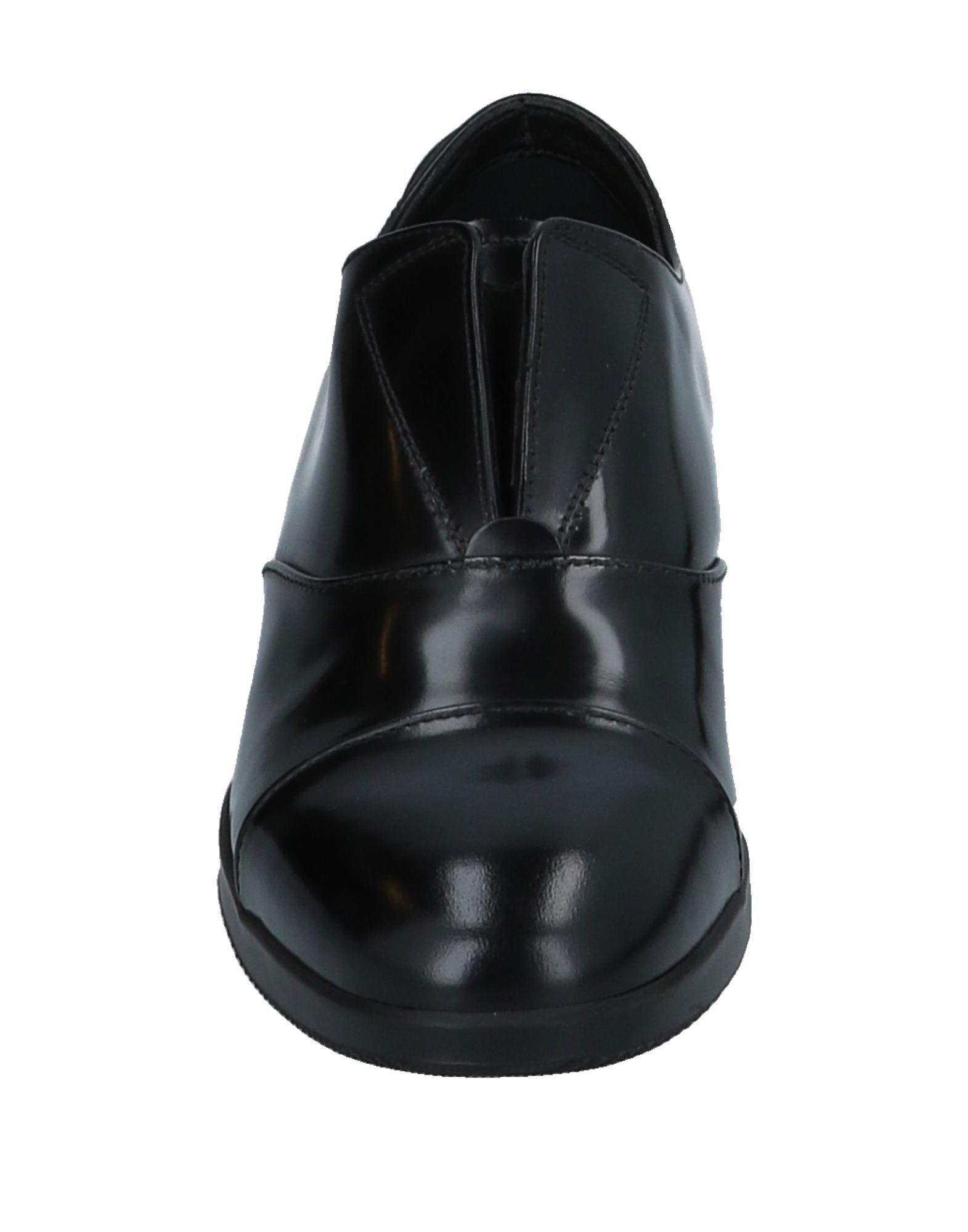 Hogan Mokassins Damen  11537931HKGut aussehende strapazierfähige Schuhe