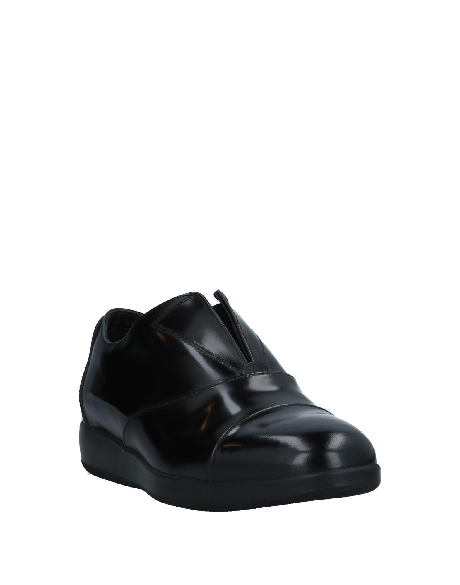 Hogan aussehende Mokassins Damen  11537931HKGut aussehende Hogan strapazierfähige Schuhe 0e5451