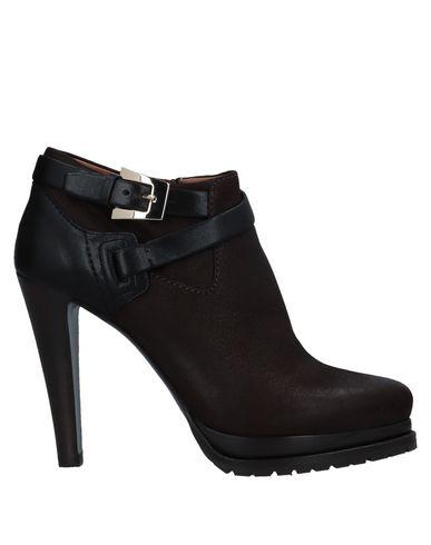 GIORGIO ARMANI - Ankle boot