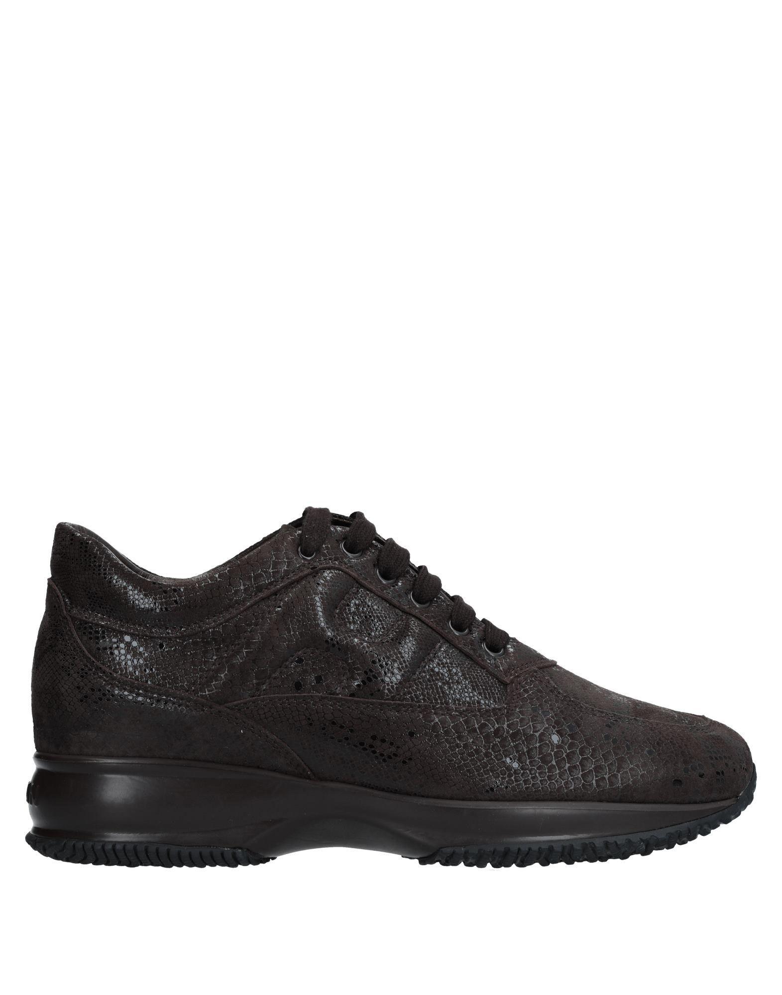 Hogan aussehende Sneakers Damen  11537941KVGut aussehende Hogan strapazierfähige Schuhe 685d0e