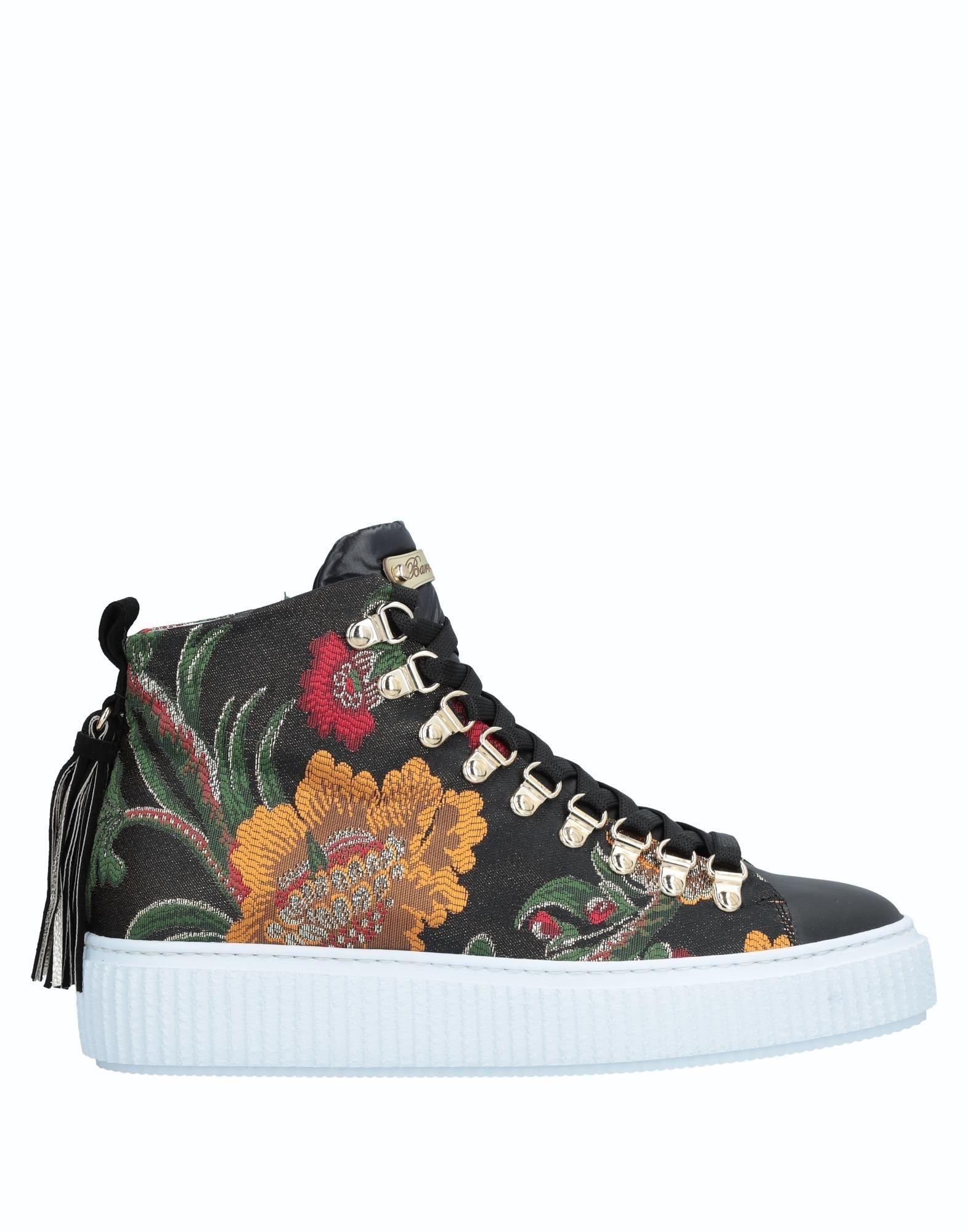 Barracuda Sneakers Damen Schuhe  11537954DSGut aussehende strapazierfähige Schuhe Damen 9d75d9