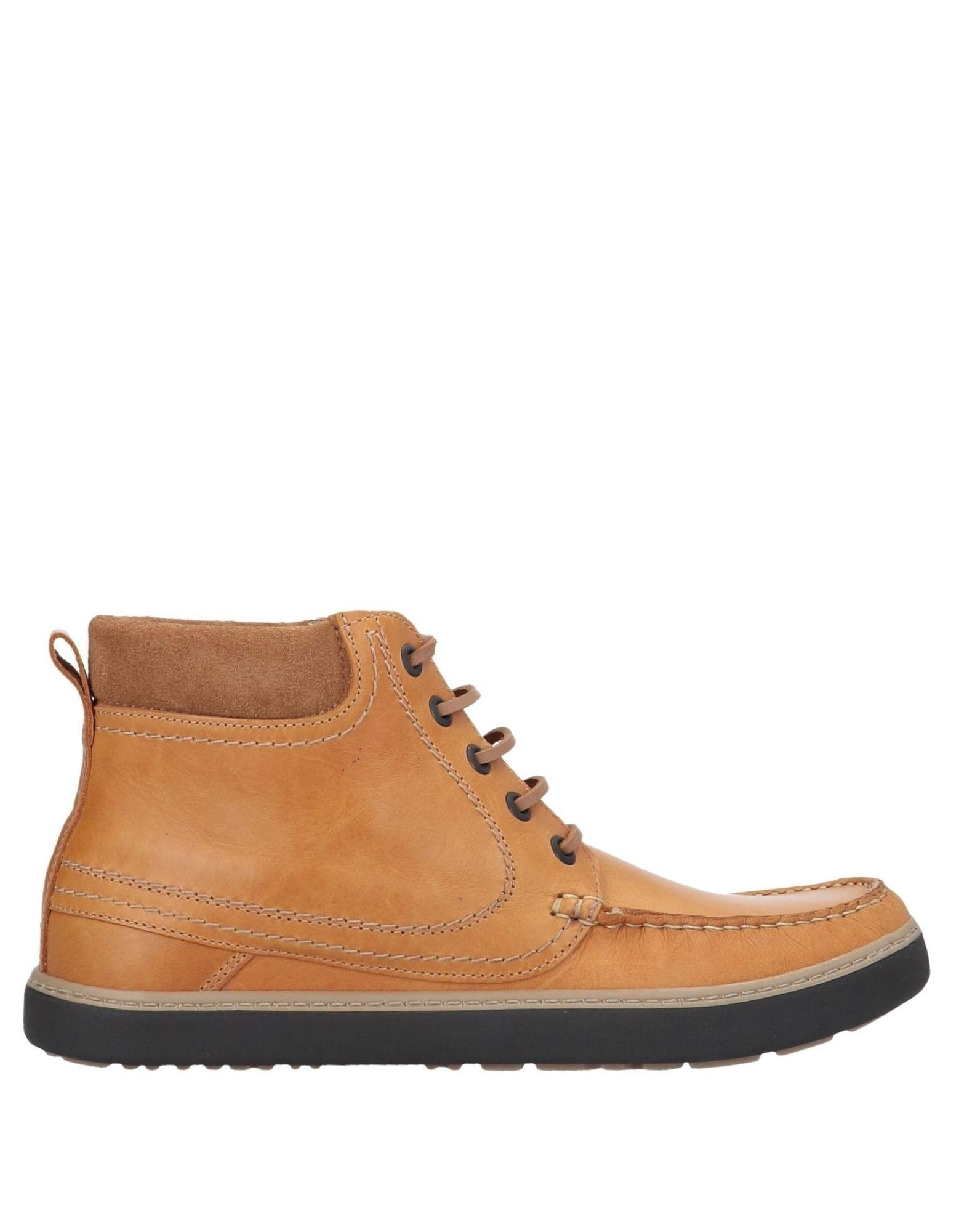 Rabatt echte Schuhe Castellanisimos® Stiefelette Herren  11537955JT
