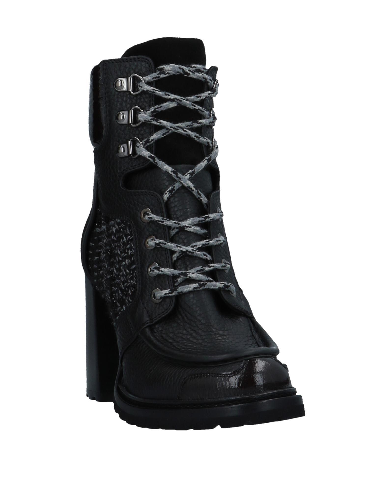 Fabi gut Stiefelette Damen  11537967IUGünstige gut Fabi aussehende Schuhe 4179f0