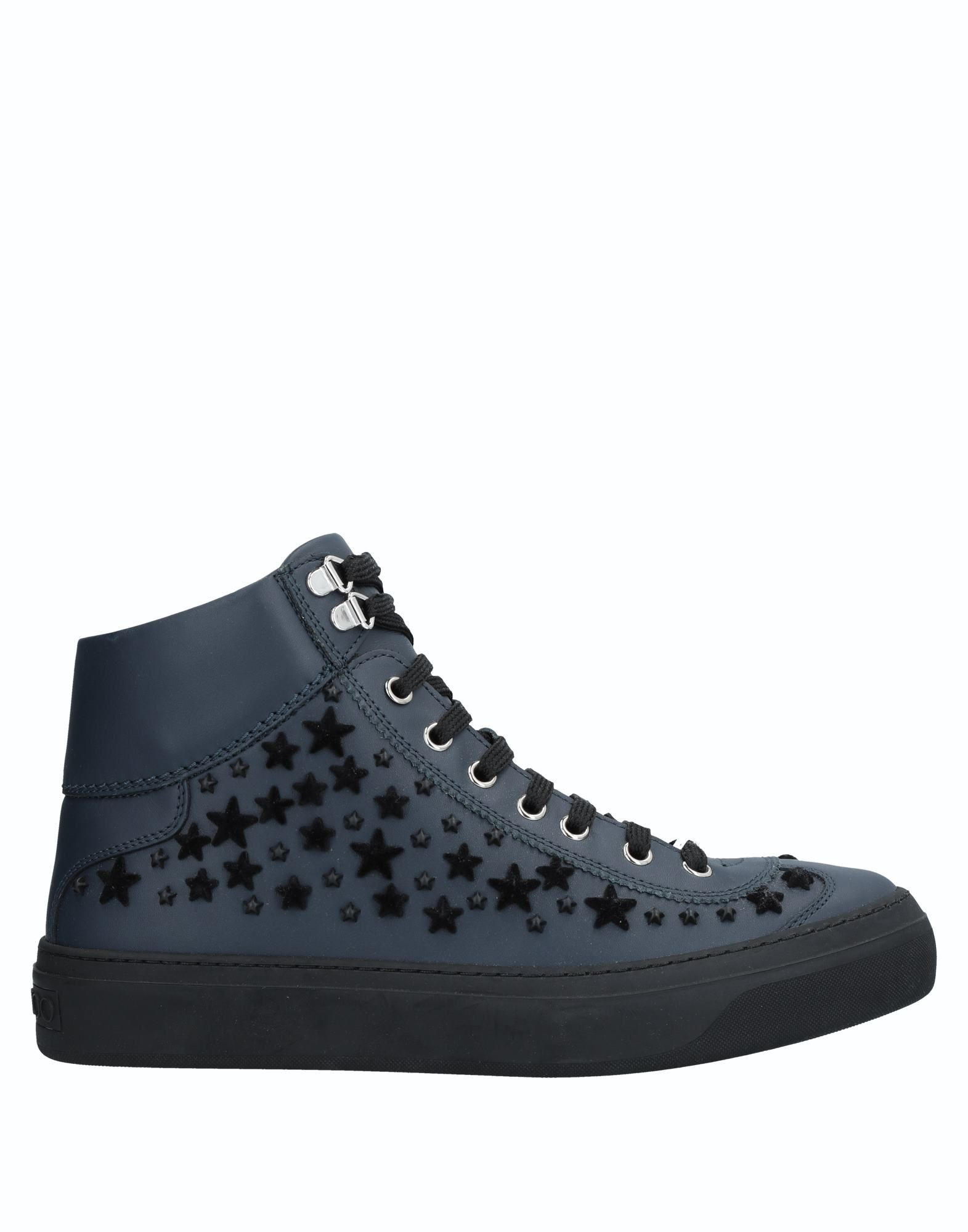 Jimmy 11537968TQ Choo Sneakers Herren  11537968TQ Jimmy 952ddc