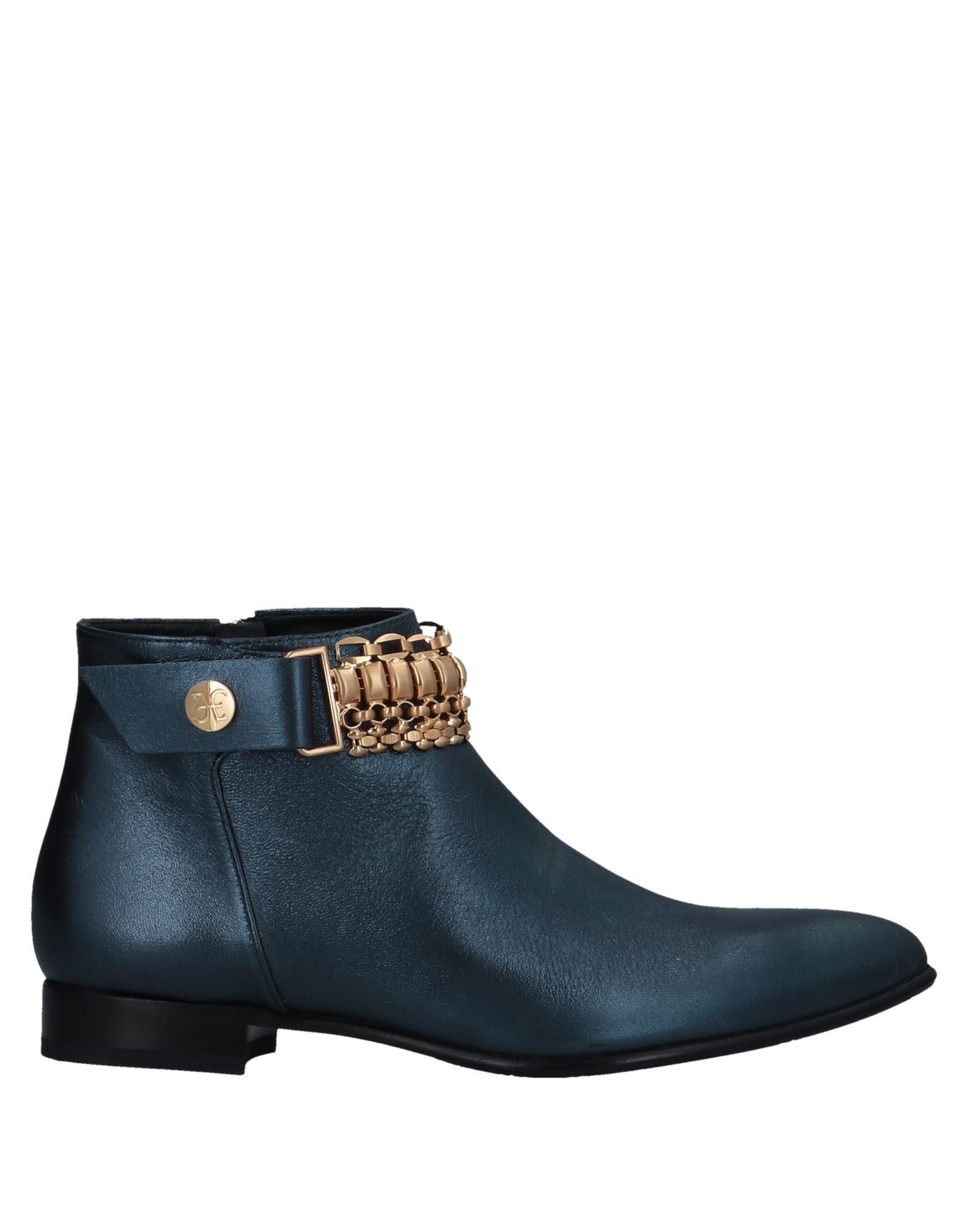 Rabatt Schuhe Fabi Stiefelette Damen  11537975AA