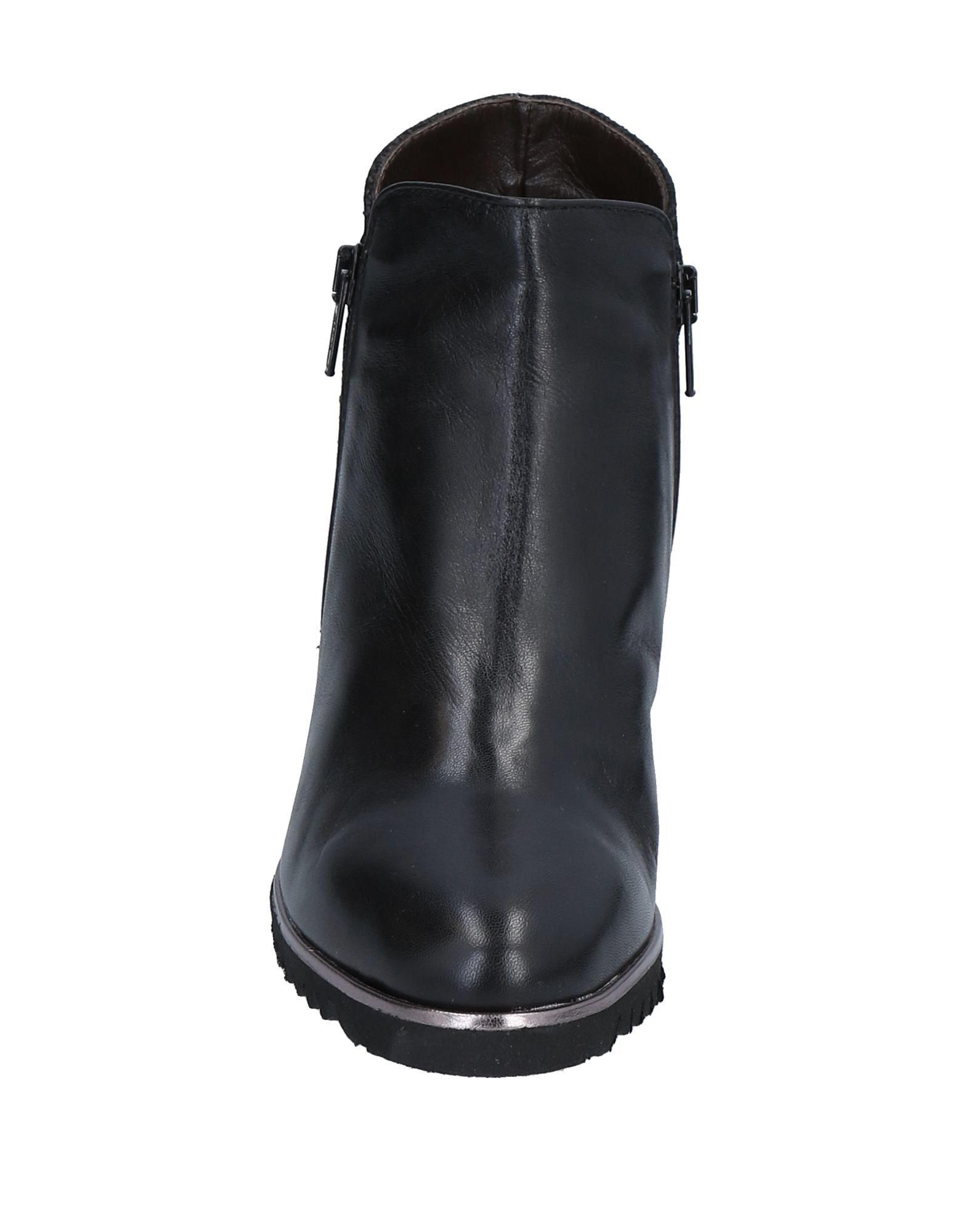 Gut um billige Damen Schuhe zu tragenZanfrini Cantù Stiefelette Damen billige  11537978IE e2dbd1