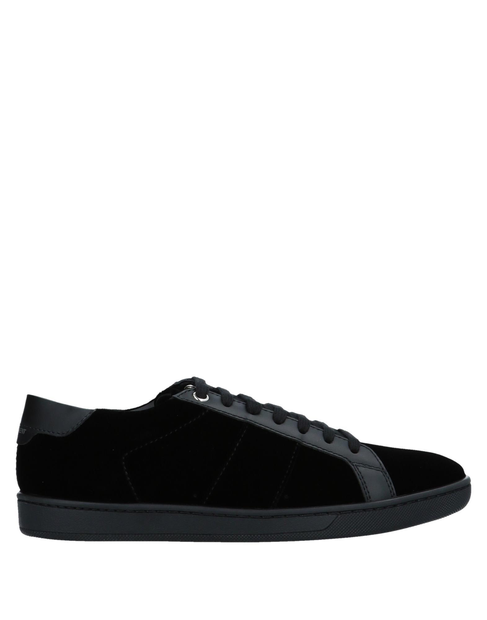 Saint Laurent Sneakers Damen  11537979ET Neue Schuhe