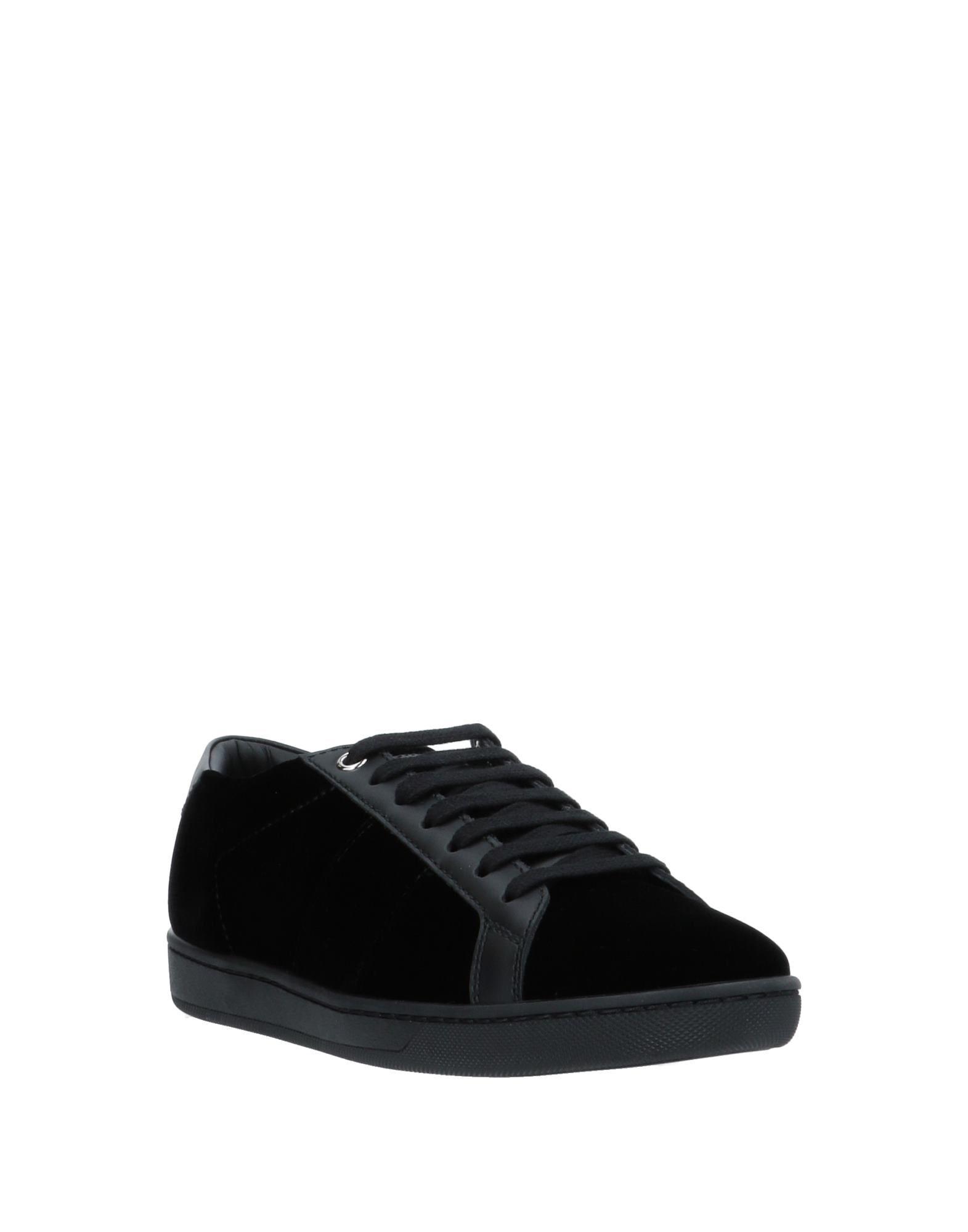 Saint Laurent gut Sneakers Damen  11537979ETGünstige gut Laurent aussehende Schuhe 42b640