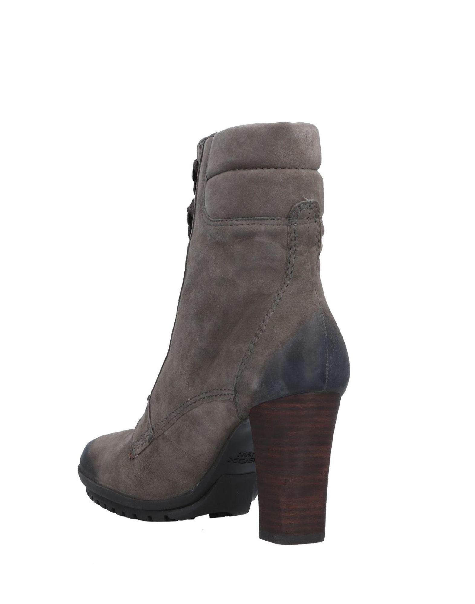Geox Stiefelette Damen Schuhe  11537984SO Gute Qualität beliebte Schuhe Damen 5f2319