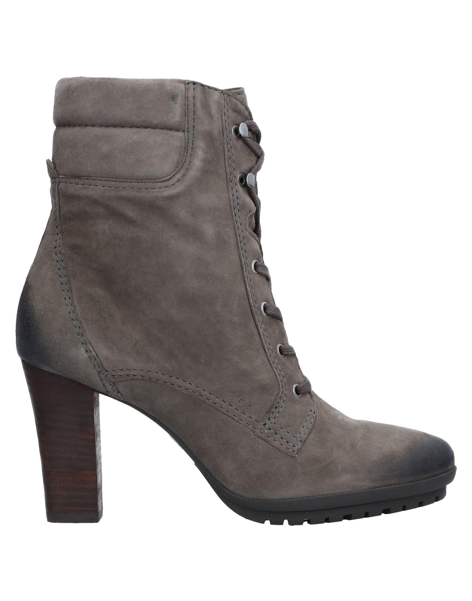 Geox Stiefelette Damen  11537984SO Gute Qualität beliebte Schuhe