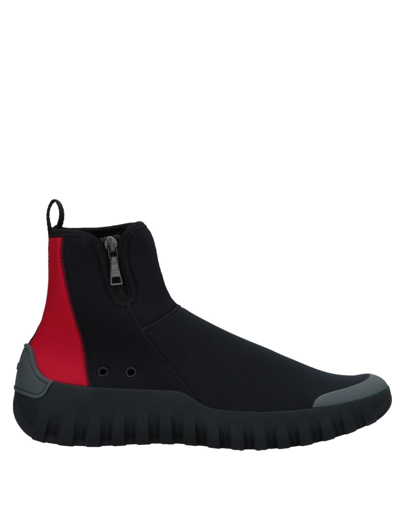 Sneakers Prada Sport Homme - Sneakers Prada Sport  Noir Dernières chaussures discount pour hommes et femmes