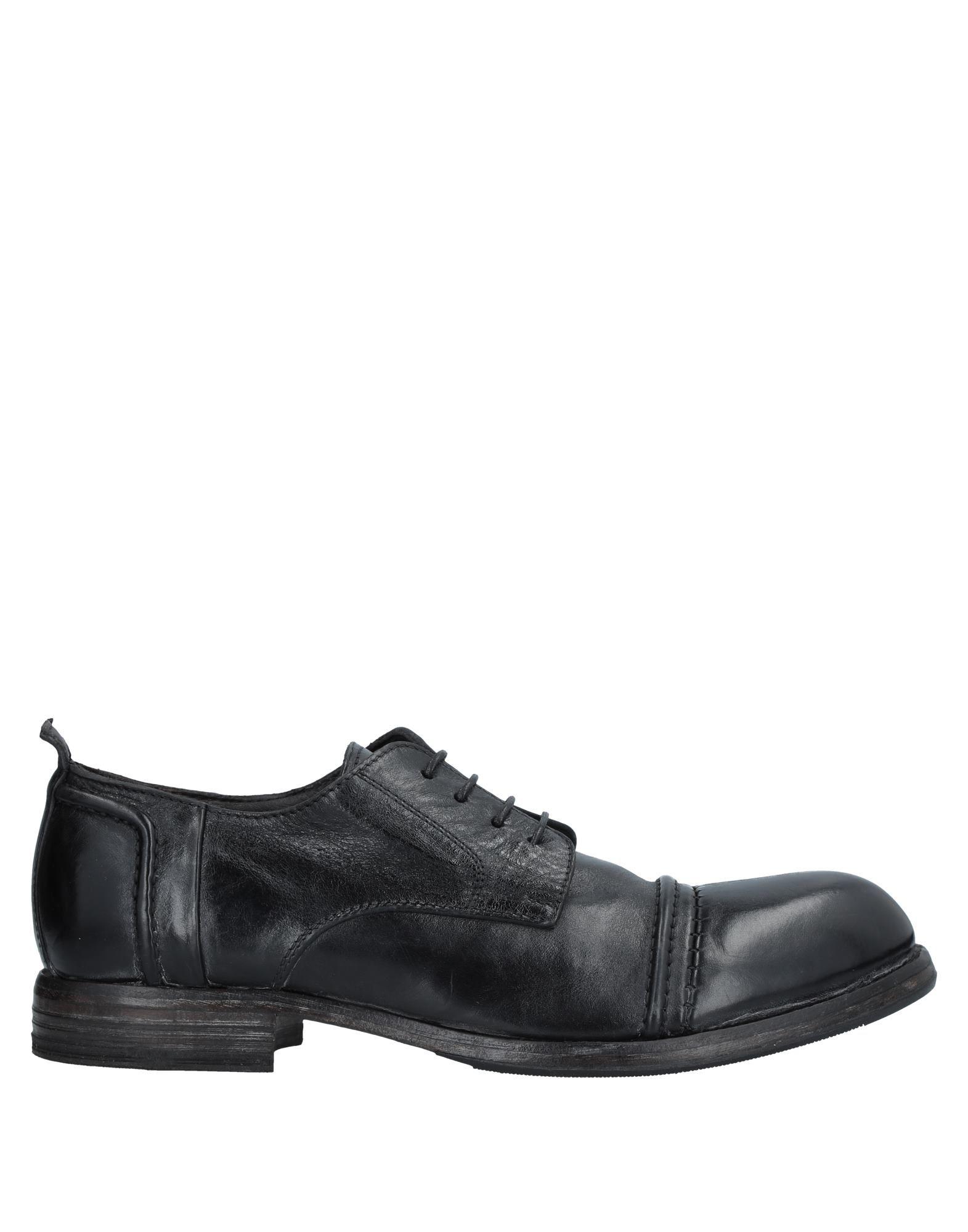 Moma Schnürschuhe Herren  11538007PW Gute Qualität beliebte Schuhe