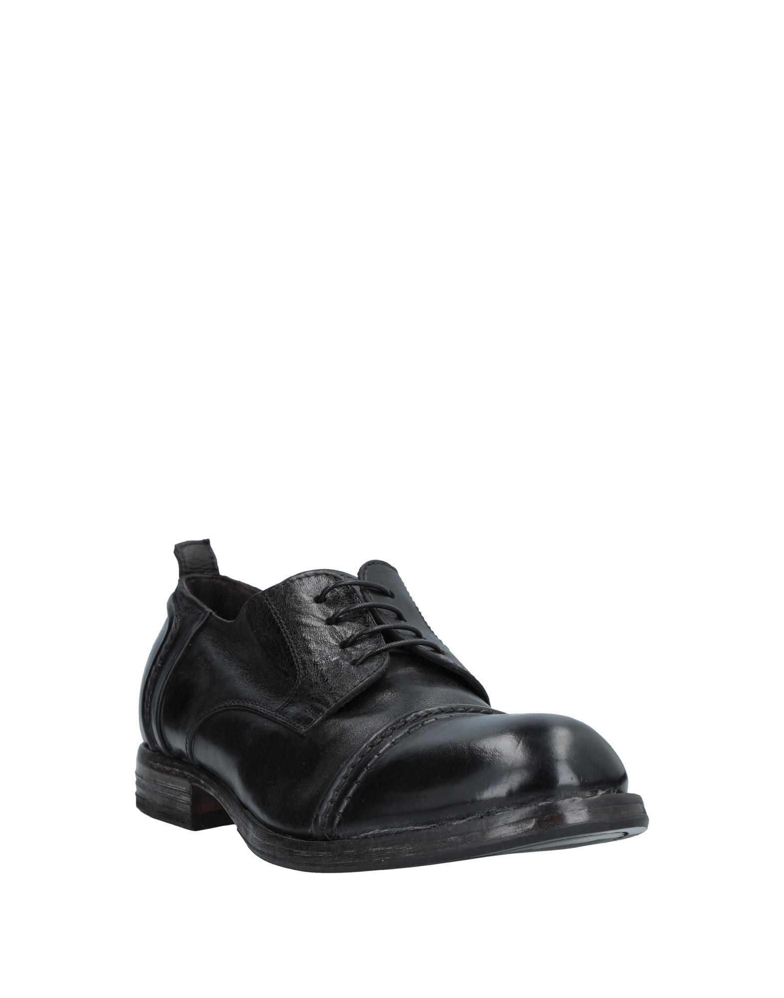 Moma  Schnürschuhe Herren  Moma 11538007PW Heiße Schuhe 3ee31d