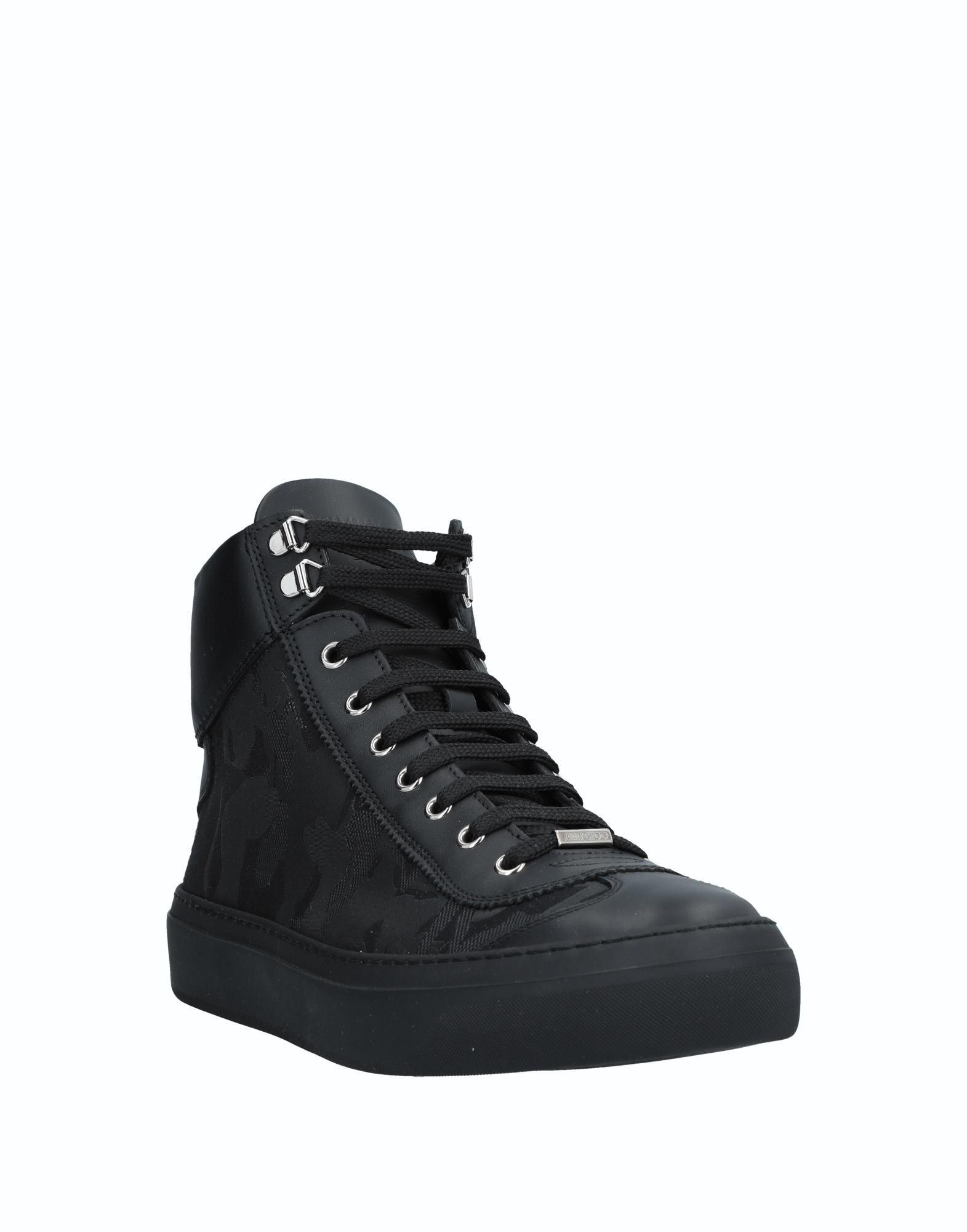 Jimmy 11538021OD Choo Sneakers Herren  11538021OD Jimmy 5be07b